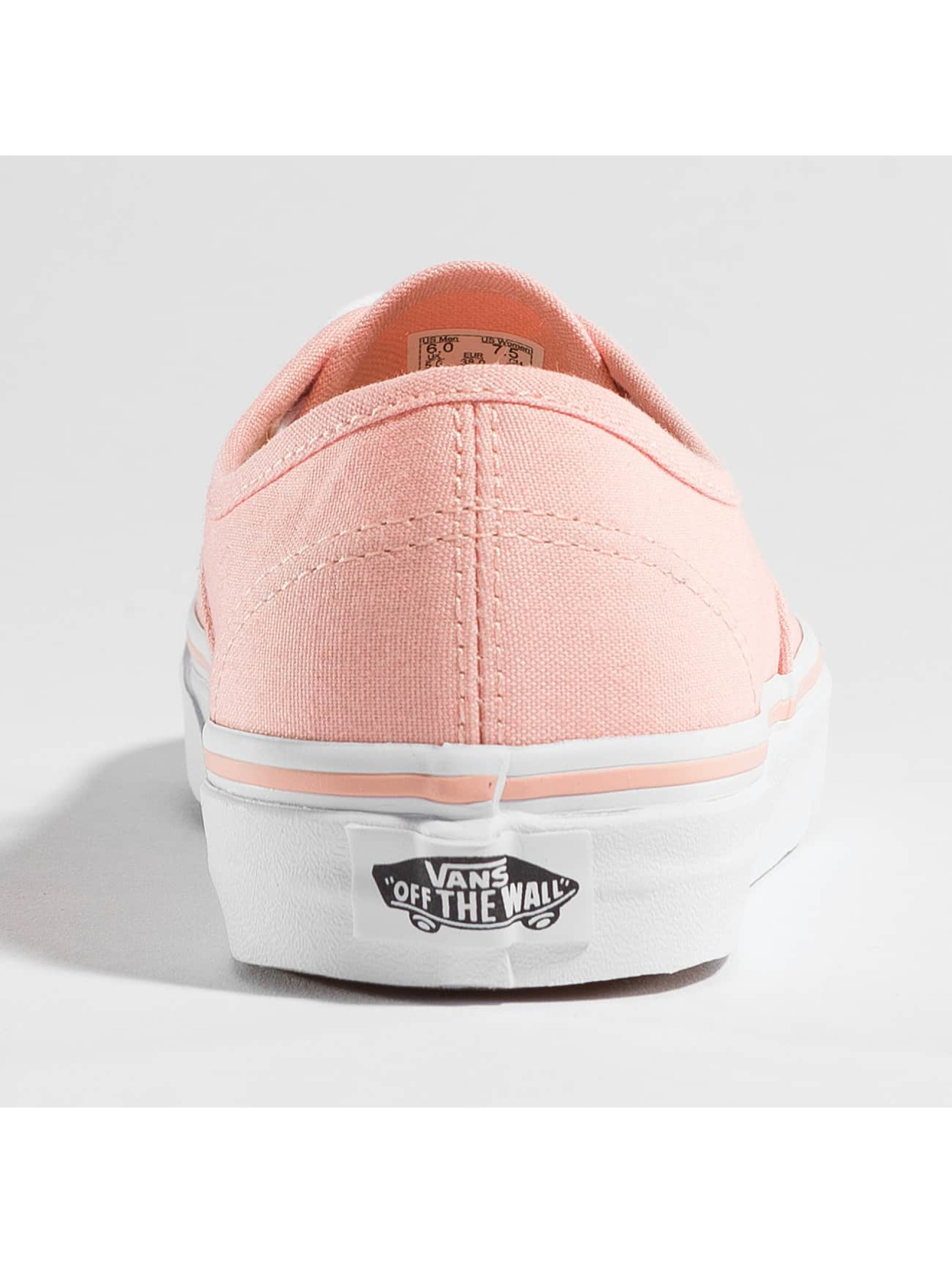 Vans Sneakers Authentic orange