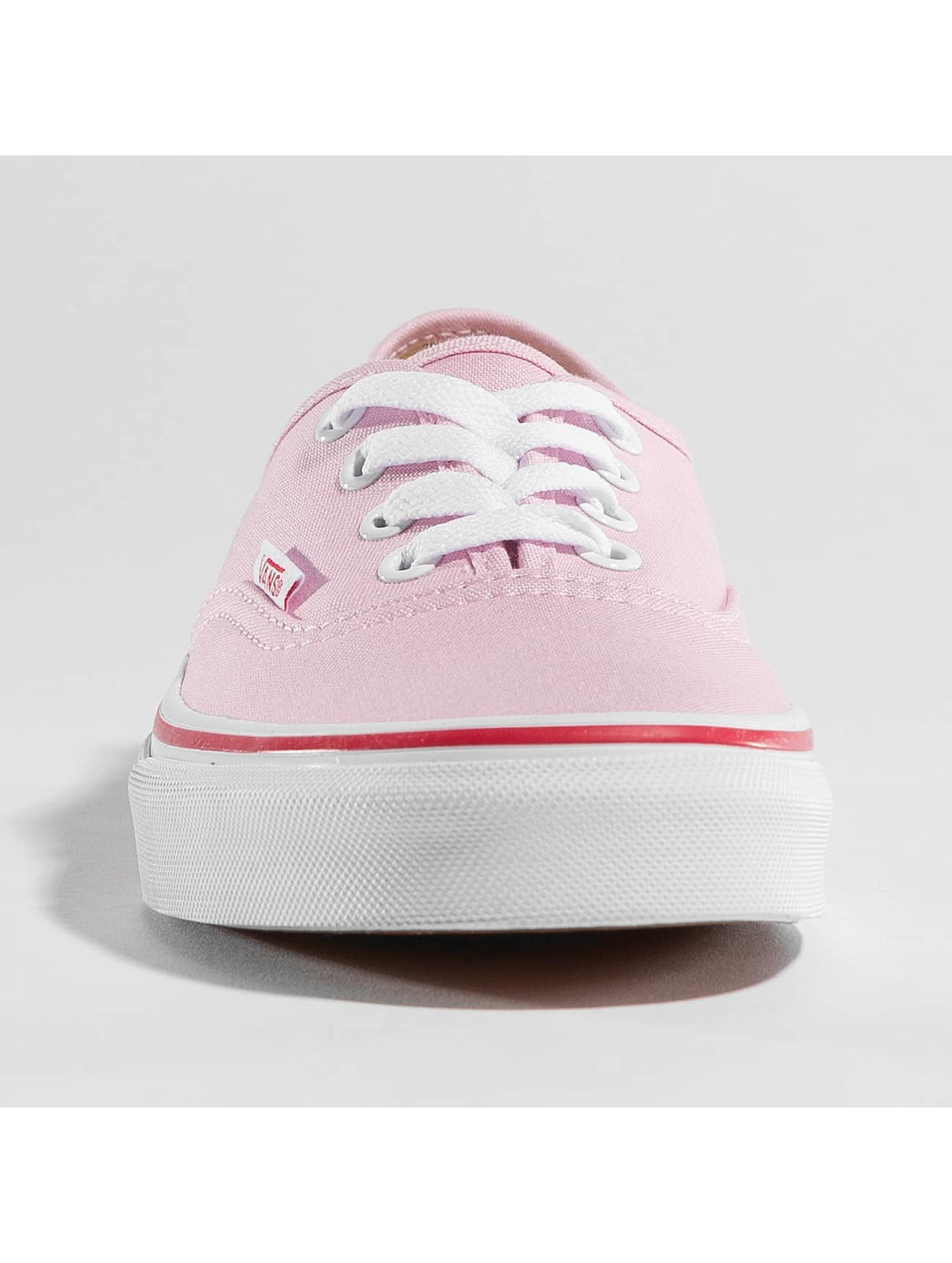 Vans Sneakers Authentic Hearts Tape rose