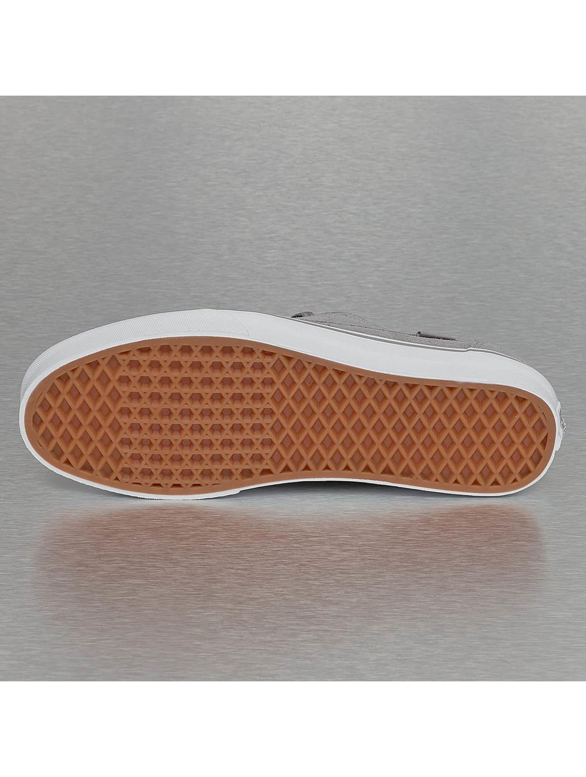 Vans Sneakers Brigata szary