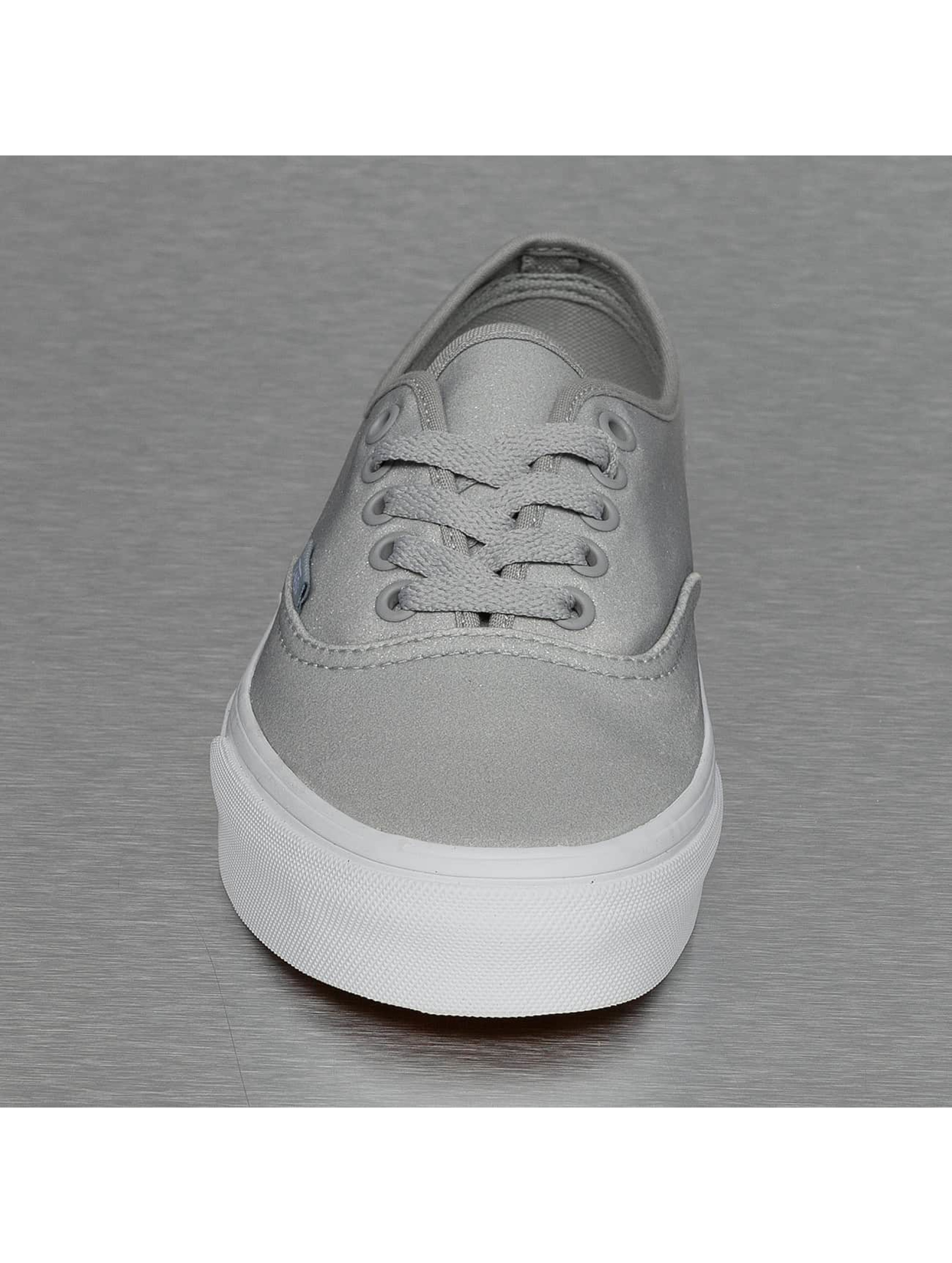 Vans Sneakers Authentic 2 Tone Glitter white