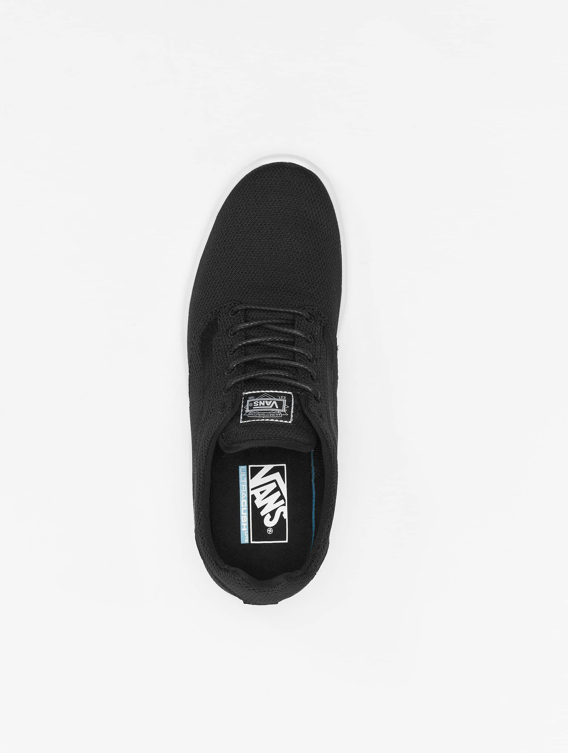 Vans Tennarit so 1.5 musta