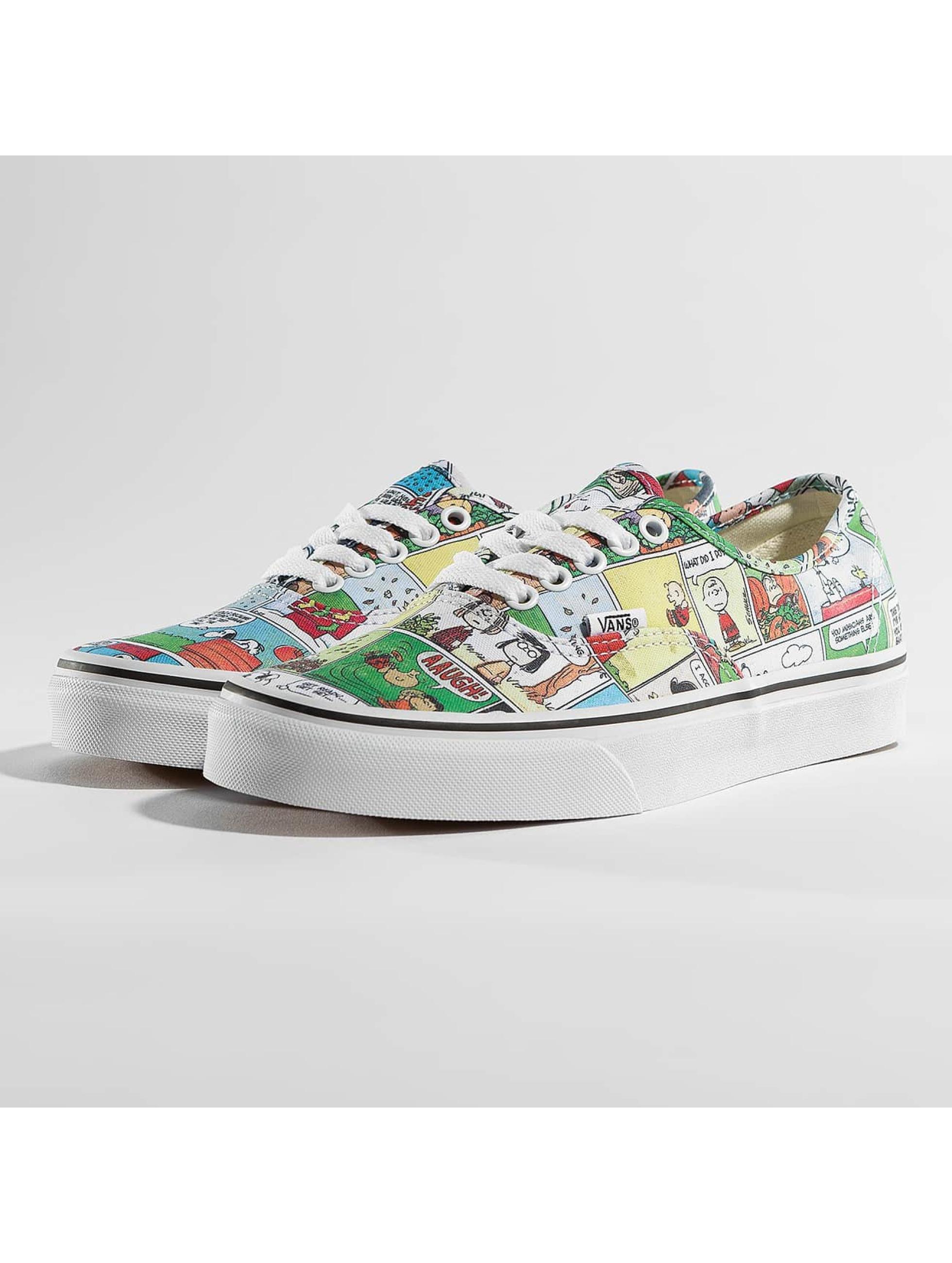 Vans Zapatillas de deporte Peanuts Authentic colorido