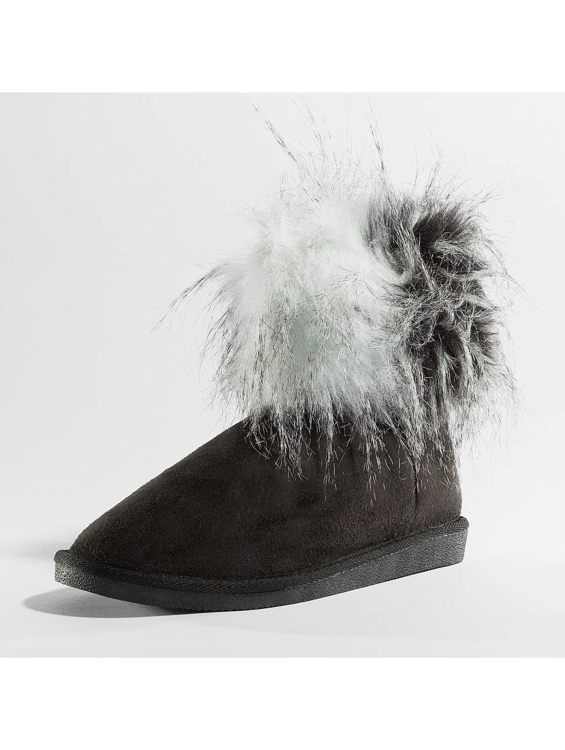 Vero Moda Čižmy/Boots vmKenna èierna