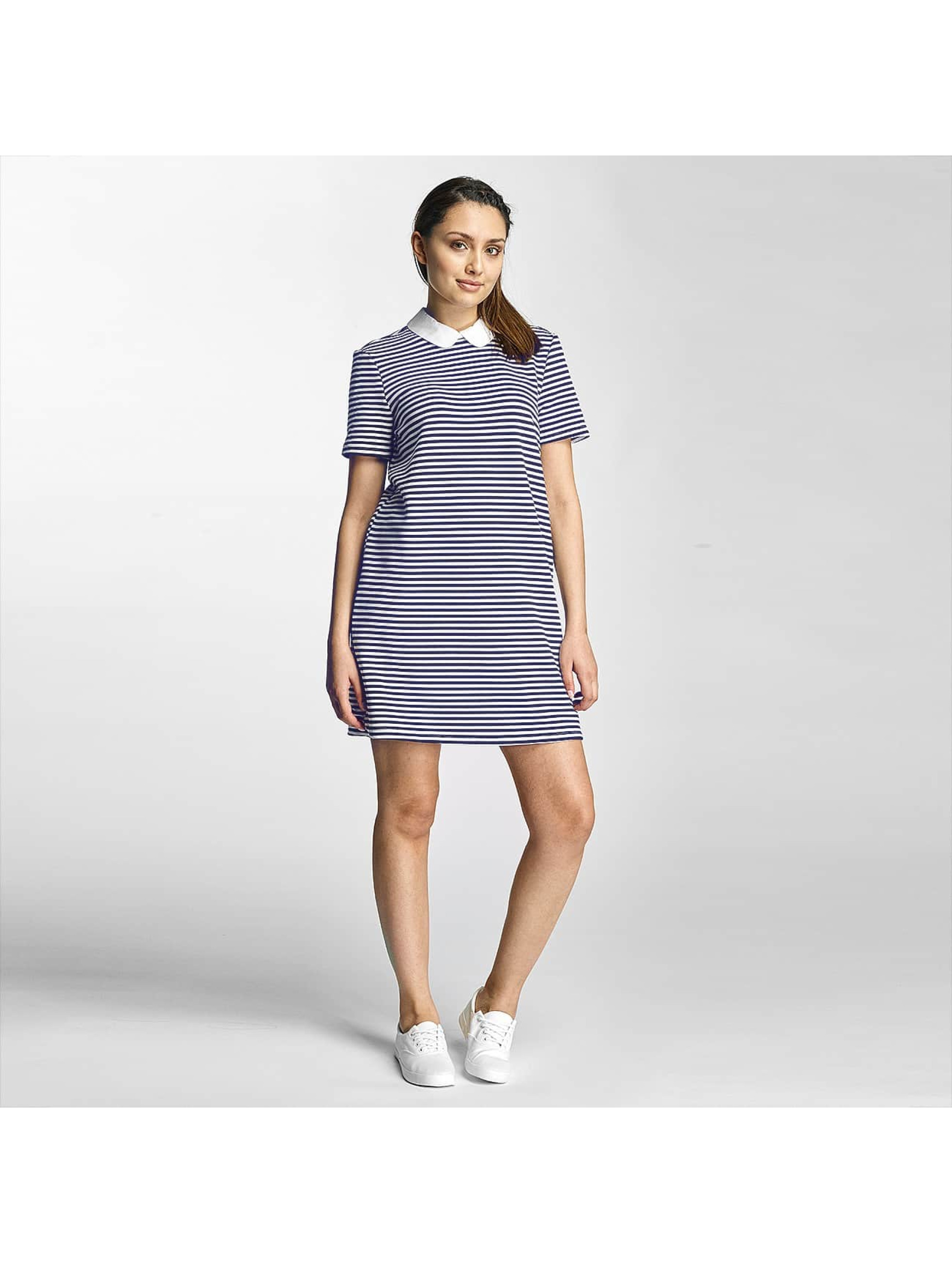 Vero Moda Šaty vmKay modrá