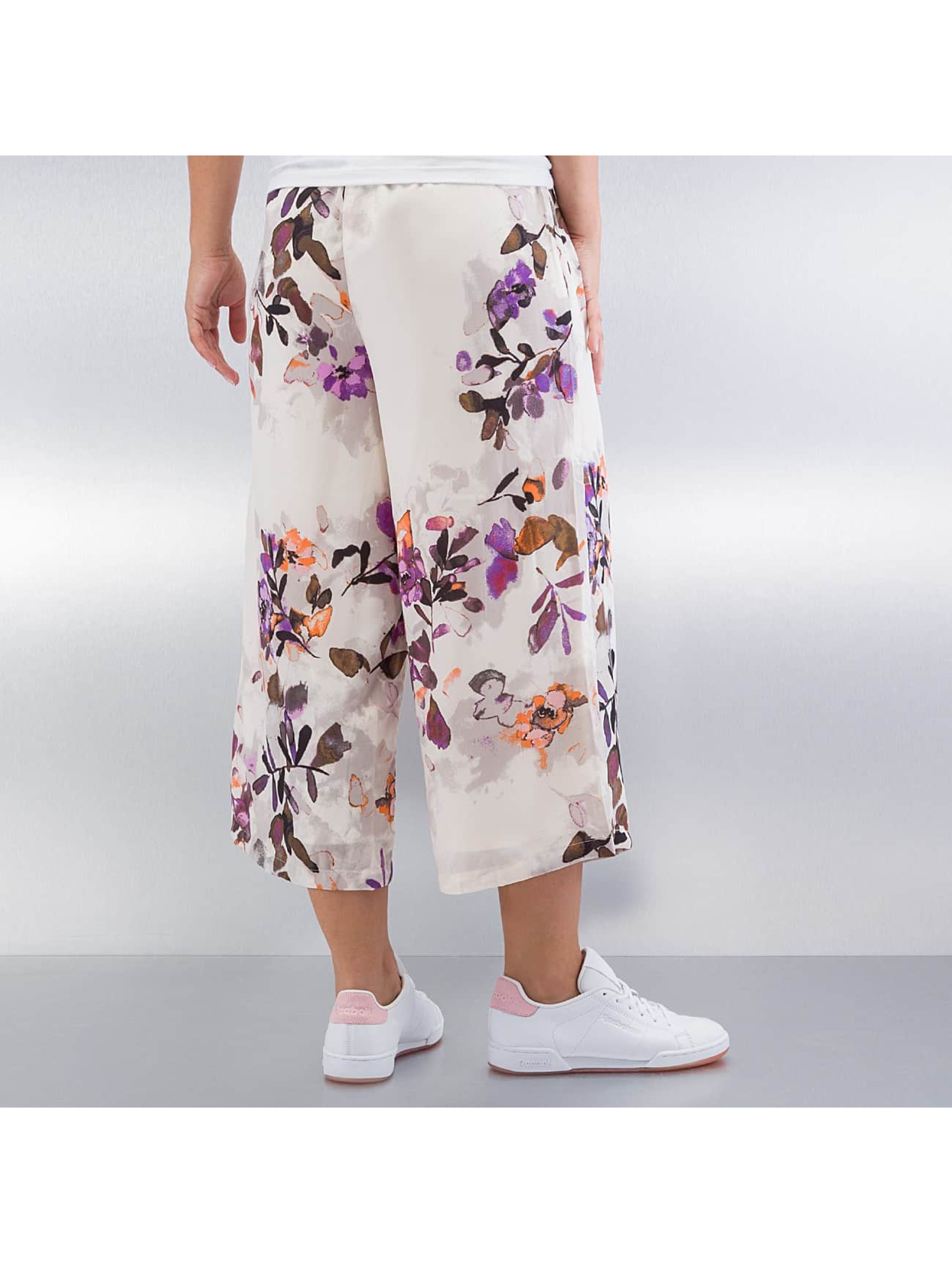 Vero Moda Šortky vmWanda Wide biela