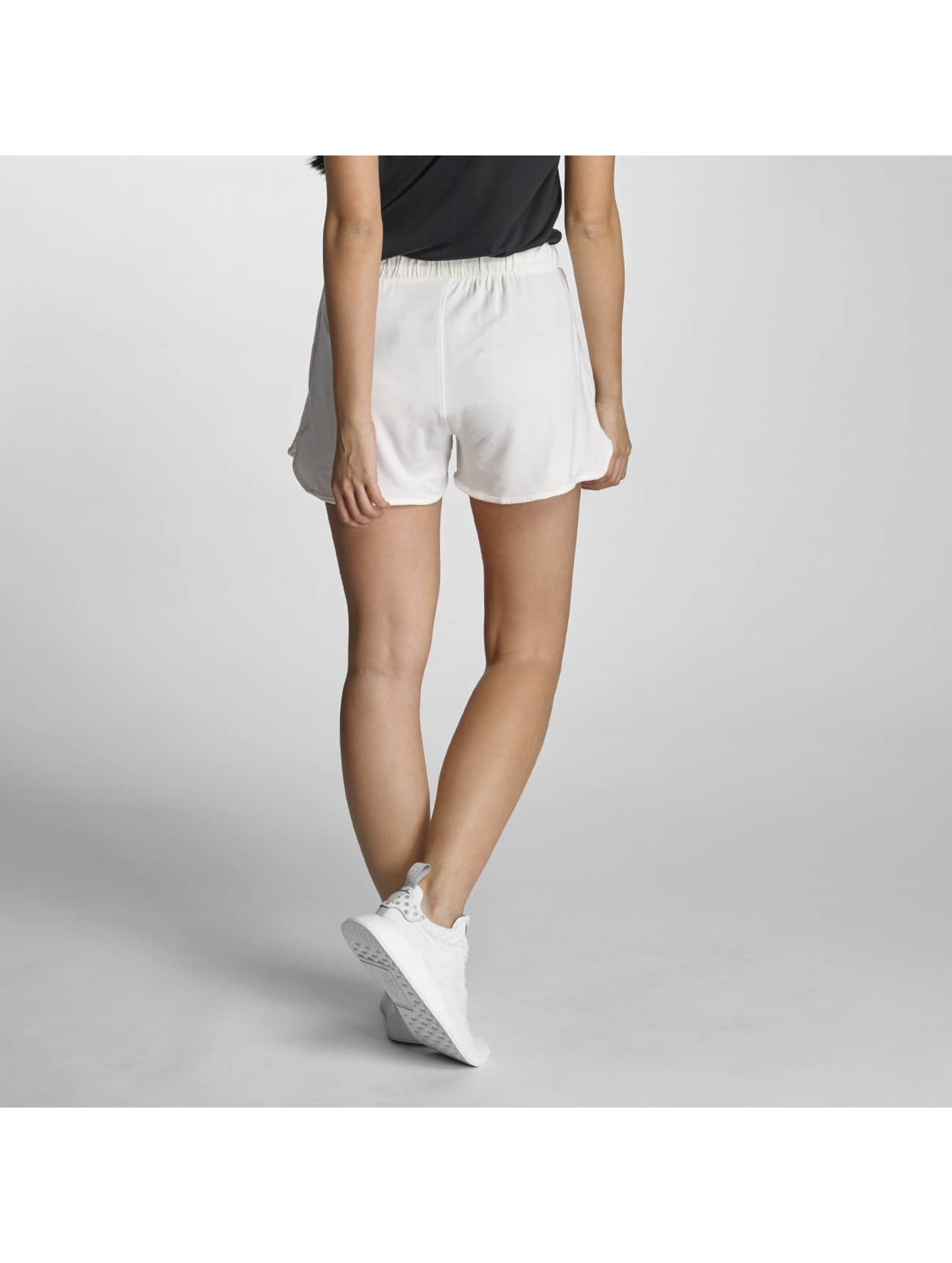 Vero Moda Šortky vmTrue biela