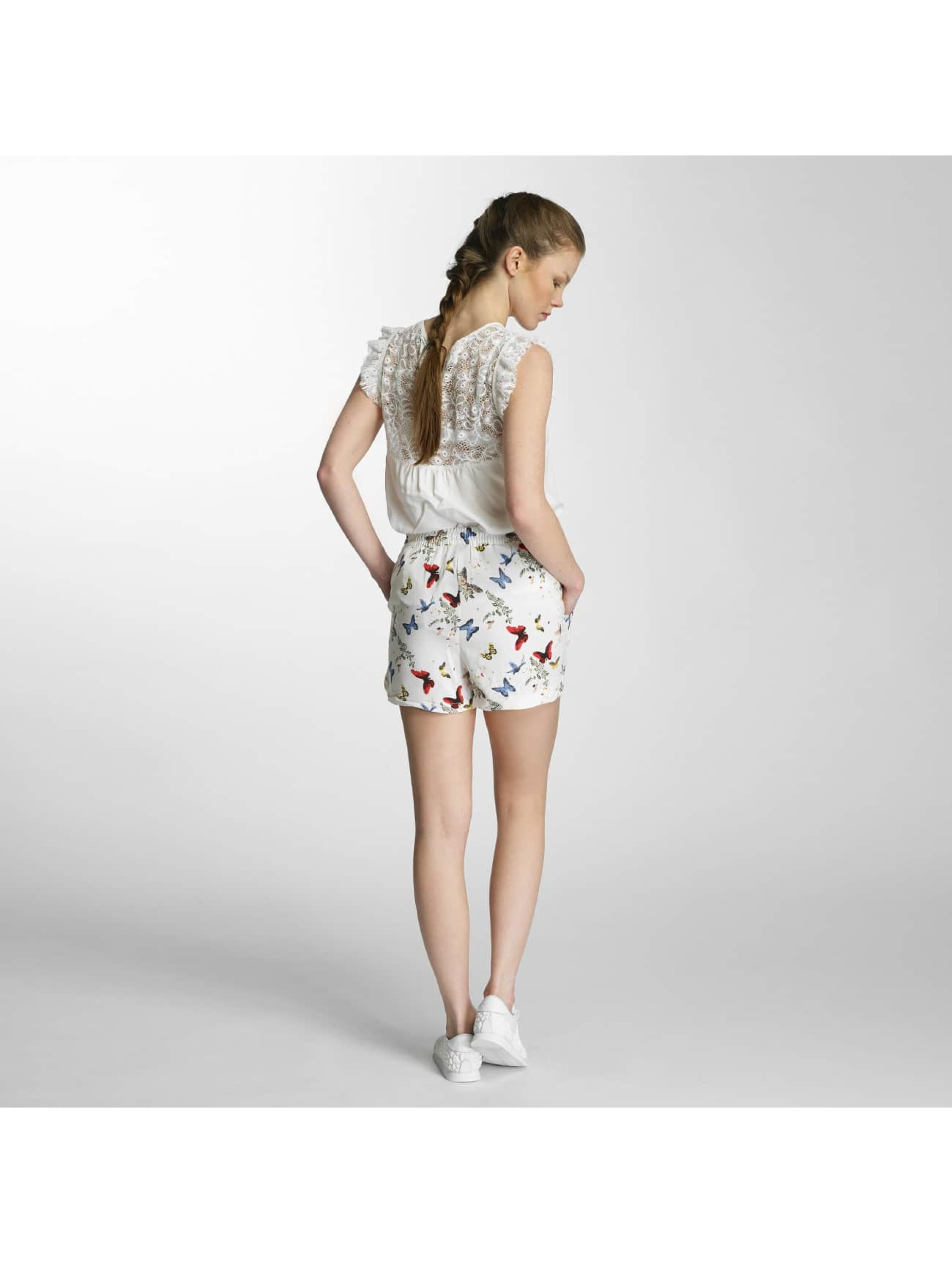 Vero Moda Šortky vmNow biela