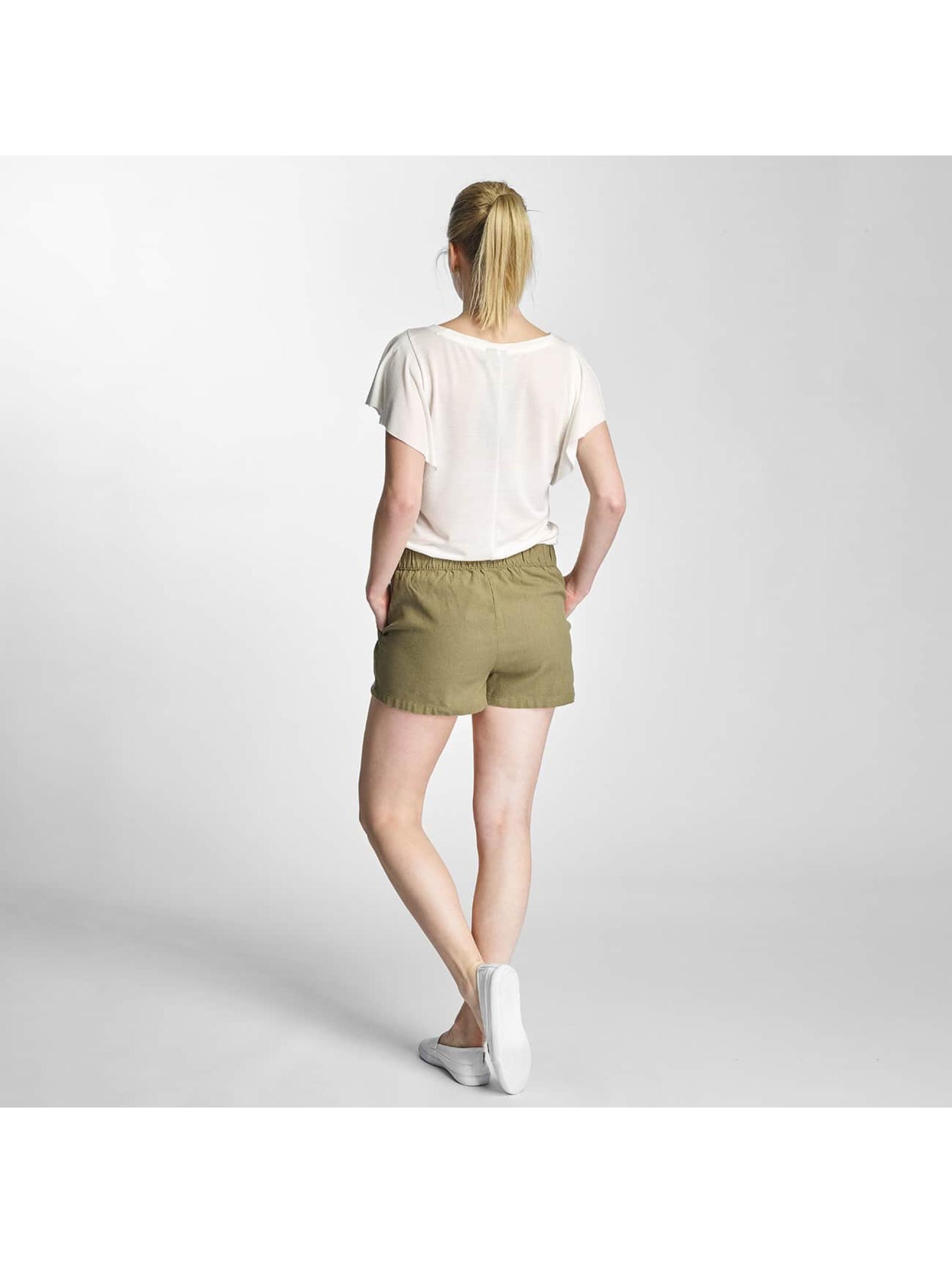 Vero Moda Šortky VMMilo zelená
