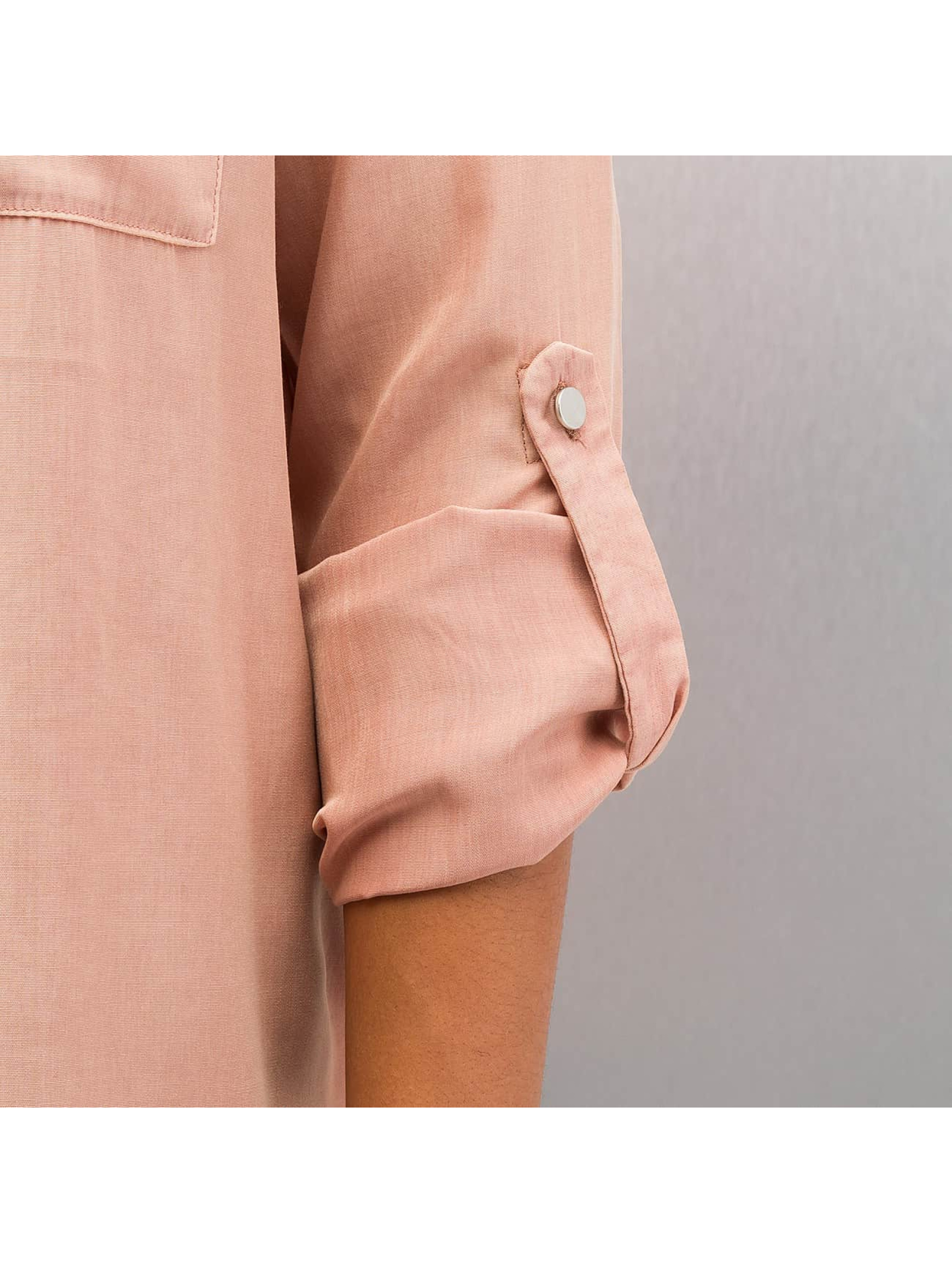 Vero Moda Блузка/Туника vmCobra розовый