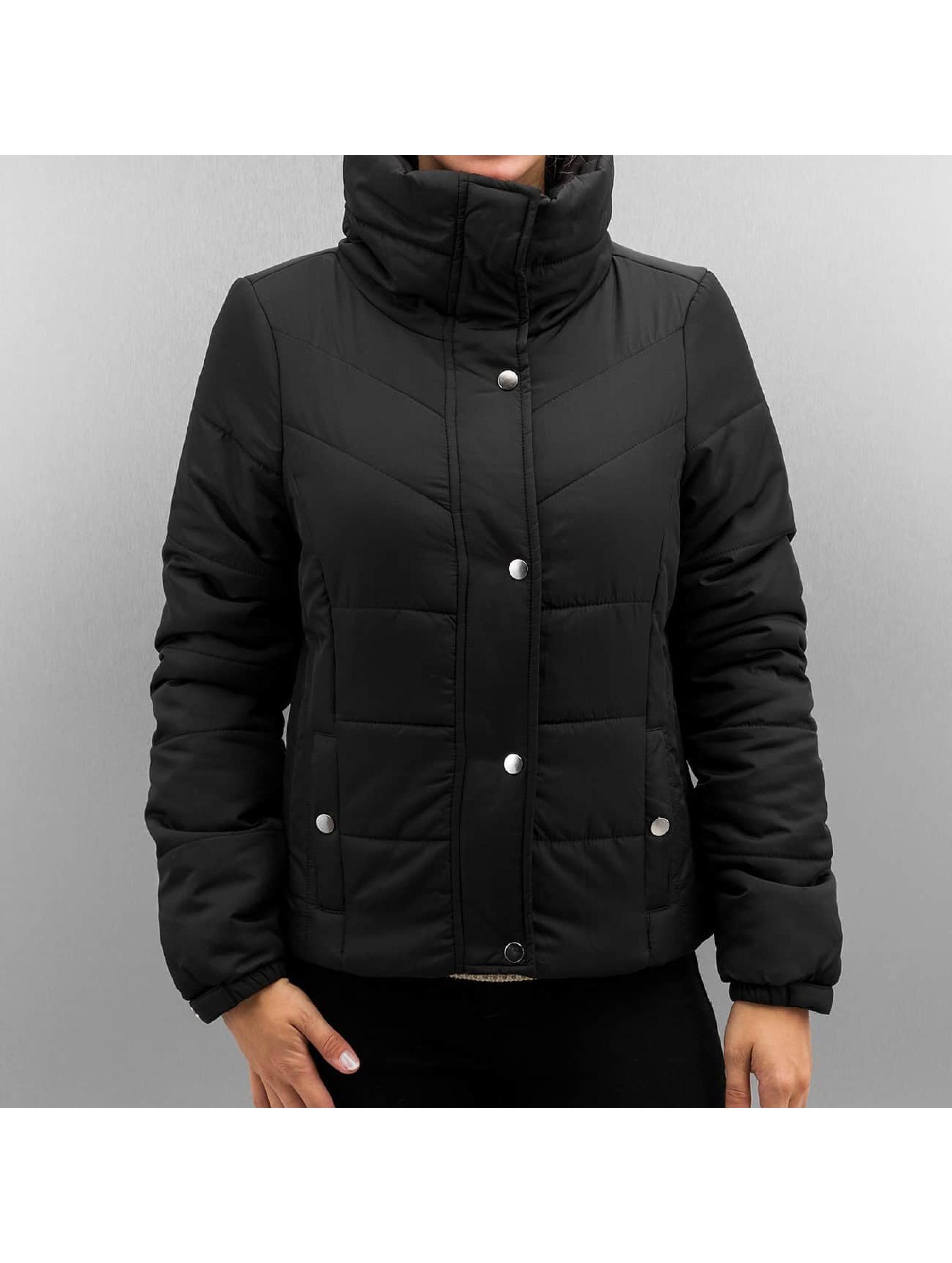 Vero Moda Демисезонная куртка vmPapette черный