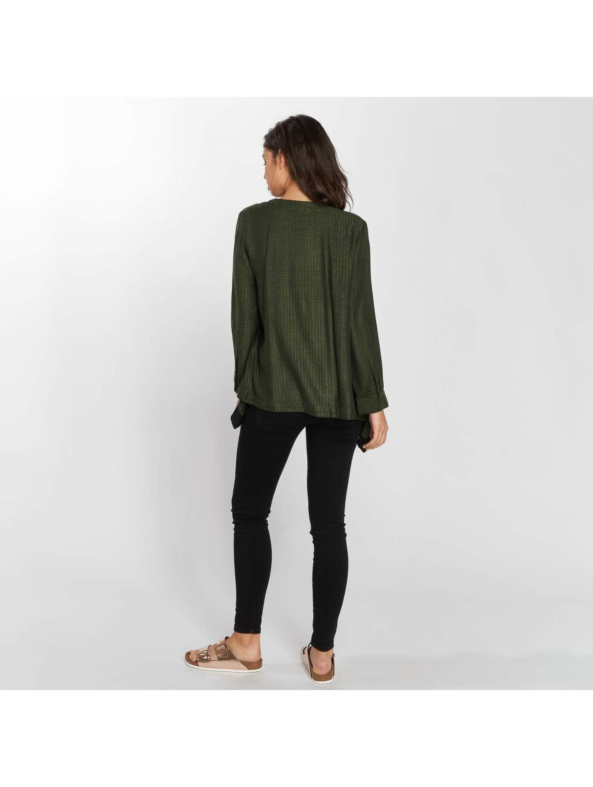 Vero Moda Кардиган vmMichelle зеленый