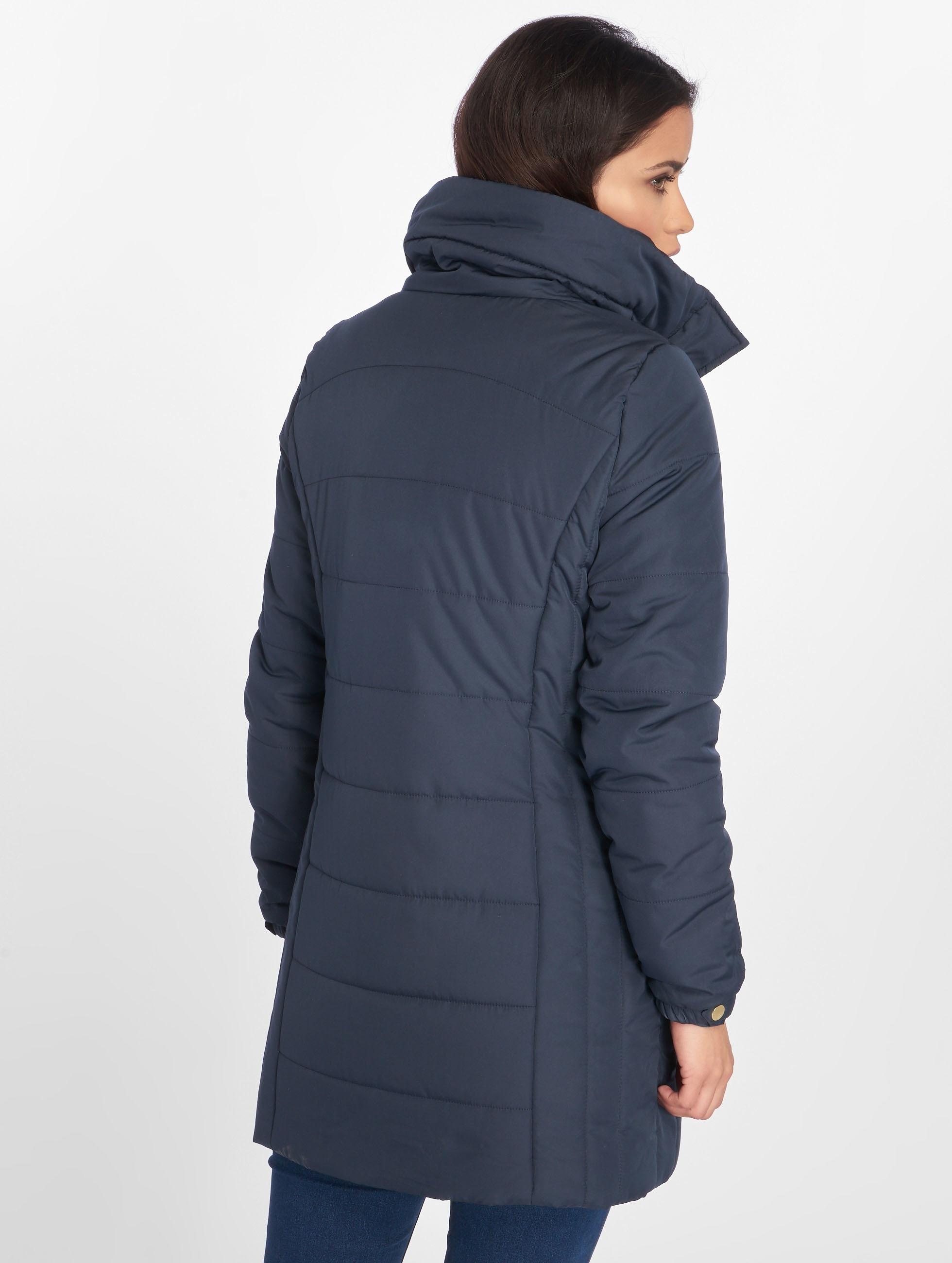 Vero Moda Пальто vmPapette синий
