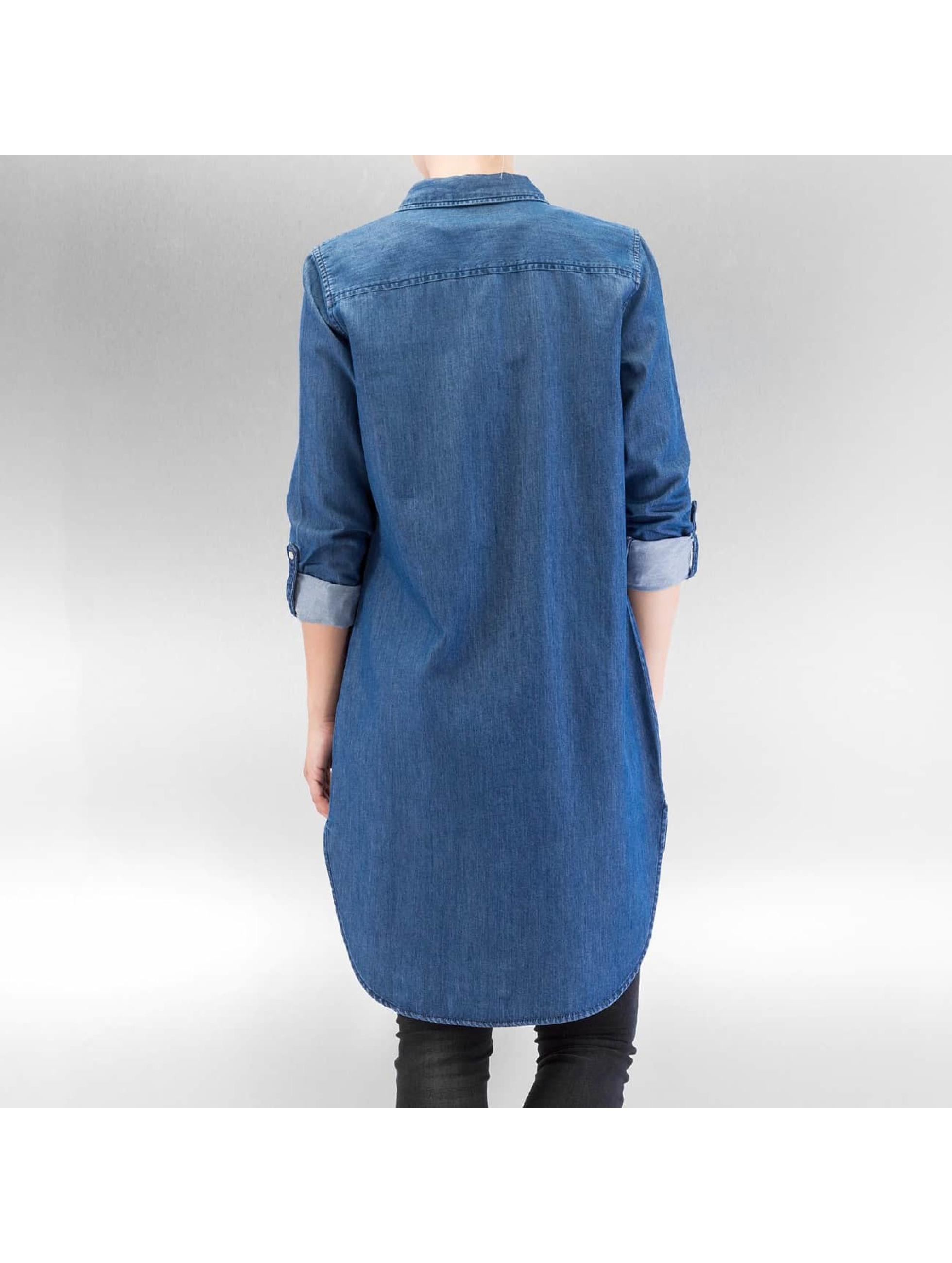 Vero Moda Платья vmKardash синий