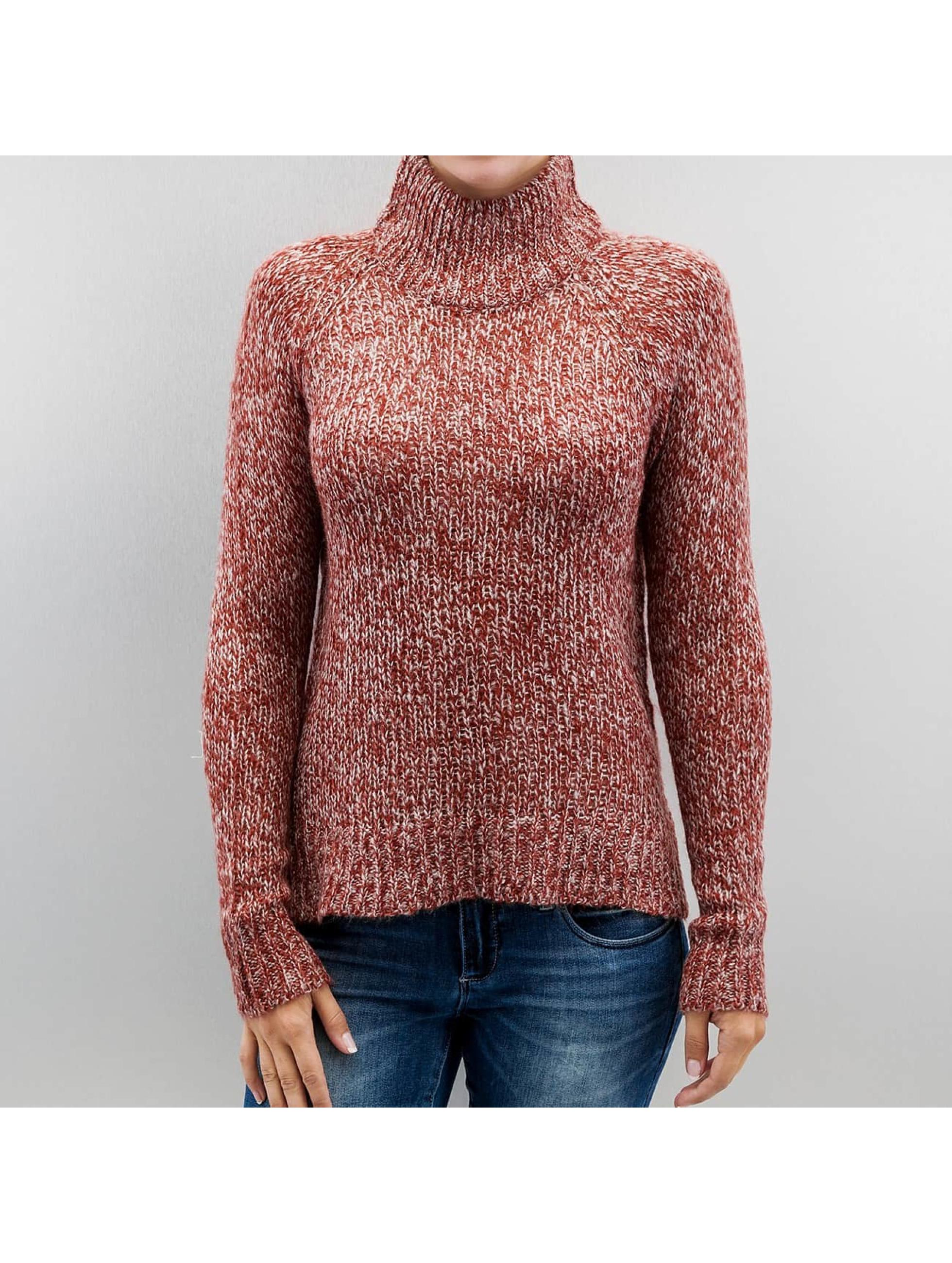 Vero Moda Пуловер vmCamille красный