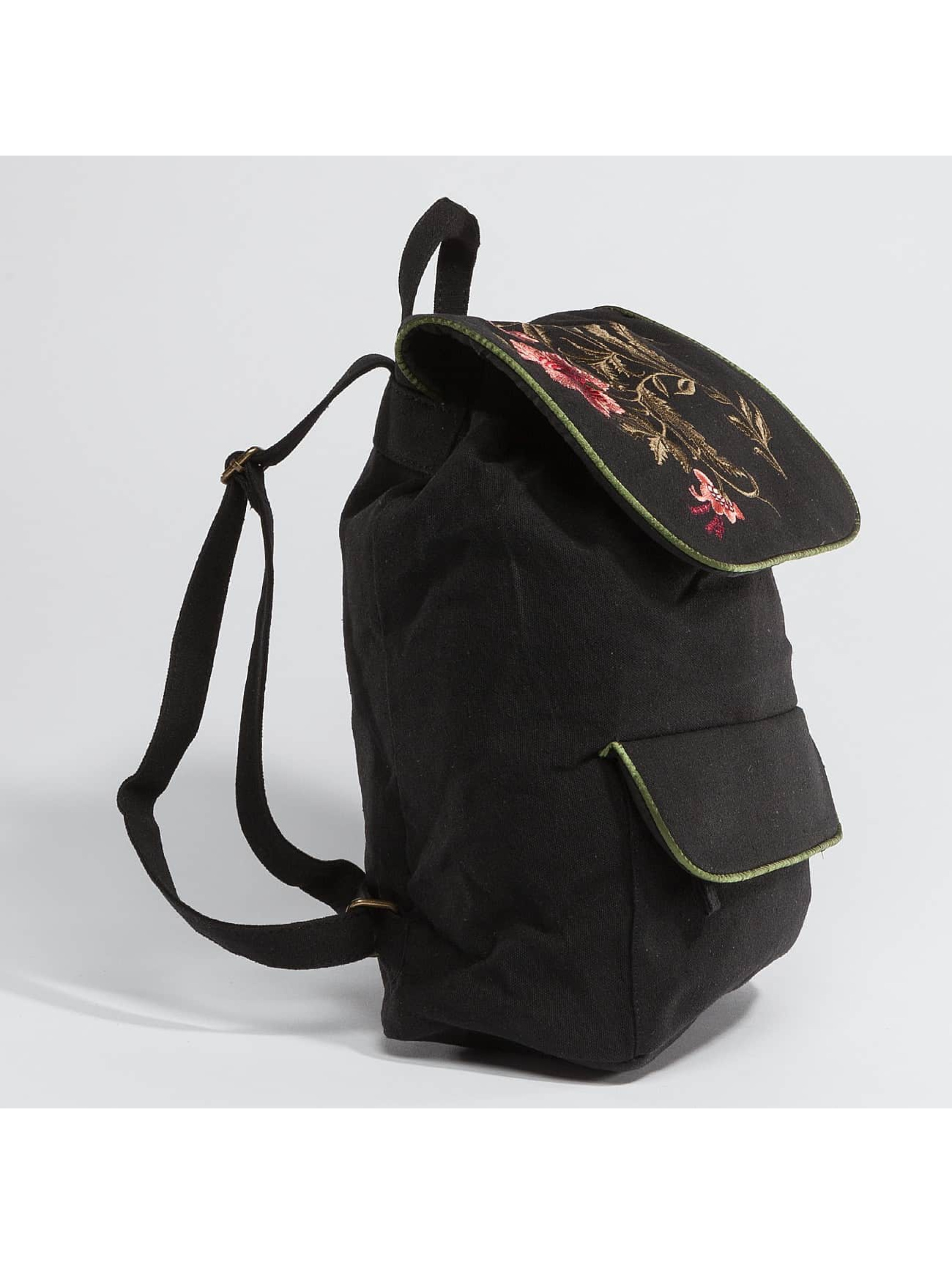 Vero Moda Backpack vmLouise Canvas black