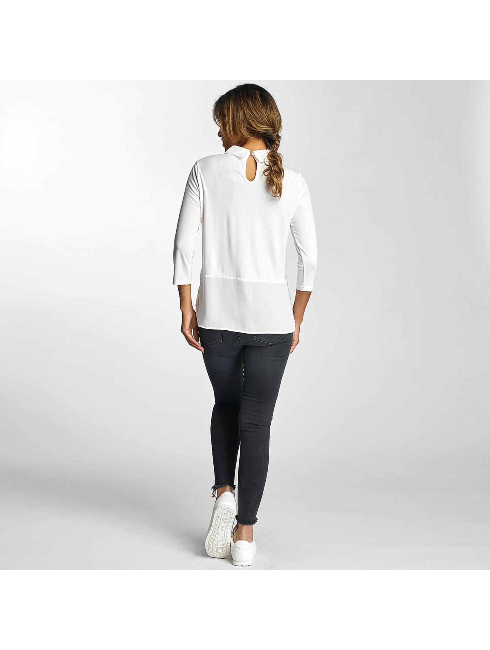 Vero Moda Blúzky/Tuniky vmKacy biela