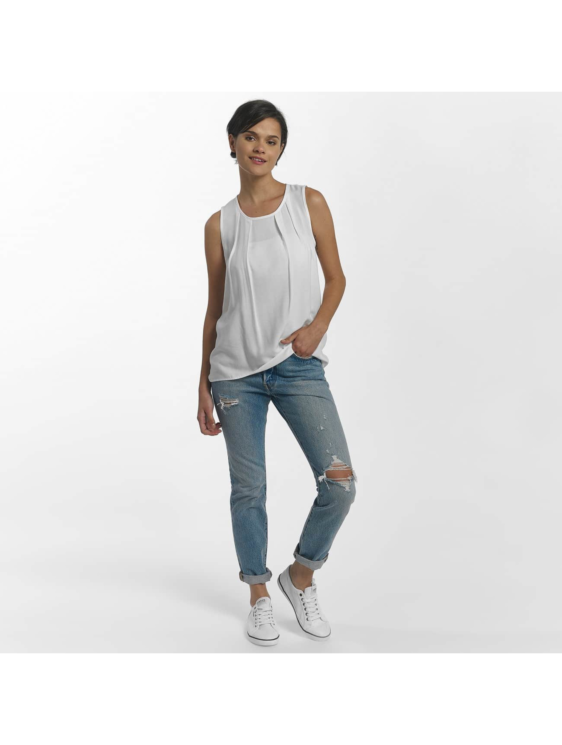 Vero Moda Blouse & Chemise vmBoca blanc