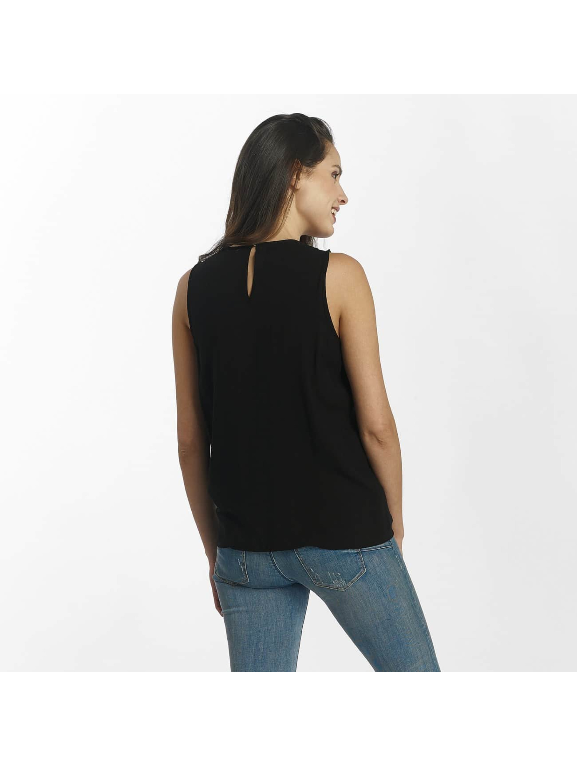 Vero Moda Blouse & Chemise vmBoca noir