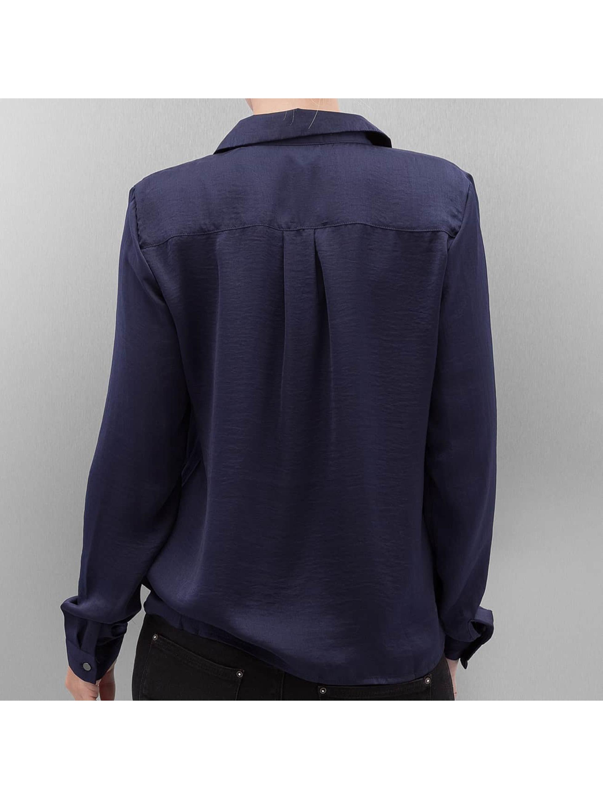 Vero Moda Blouse/Tunic VMIbi Alba blue