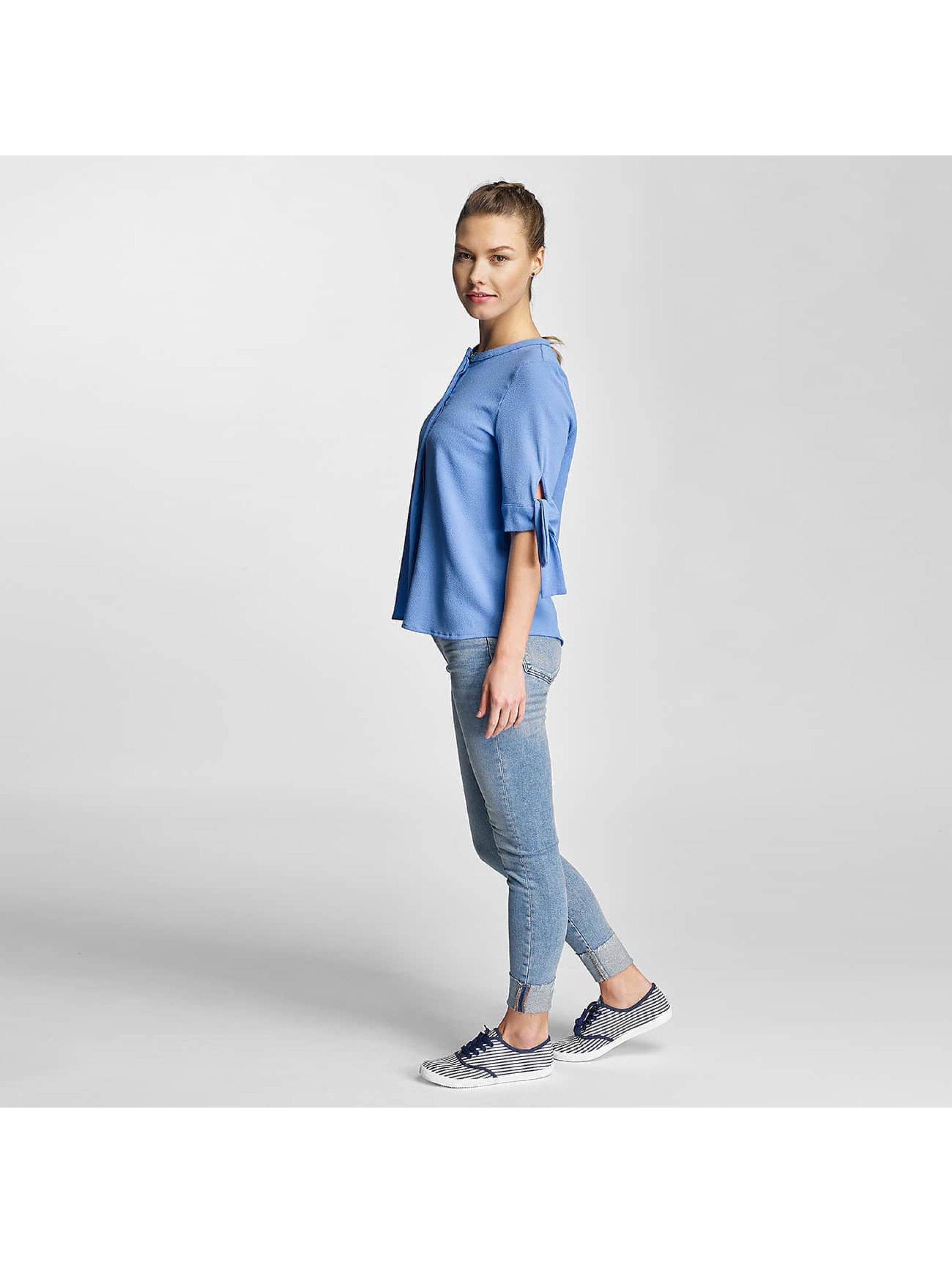 Vero Moda Blouse/Tunic VmGertrud blue
