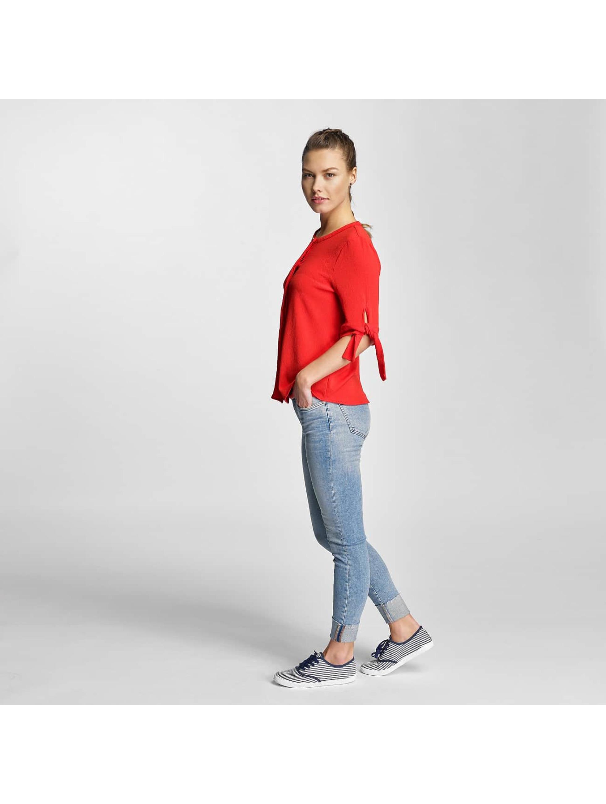 Vero Moda Blus/Tunika VmGertrud röd