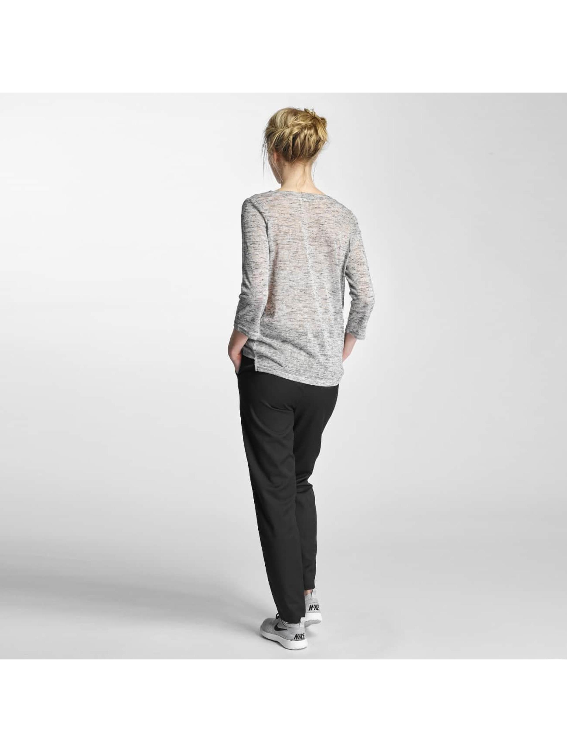 Vero Moda Bluse vmSunshine grau