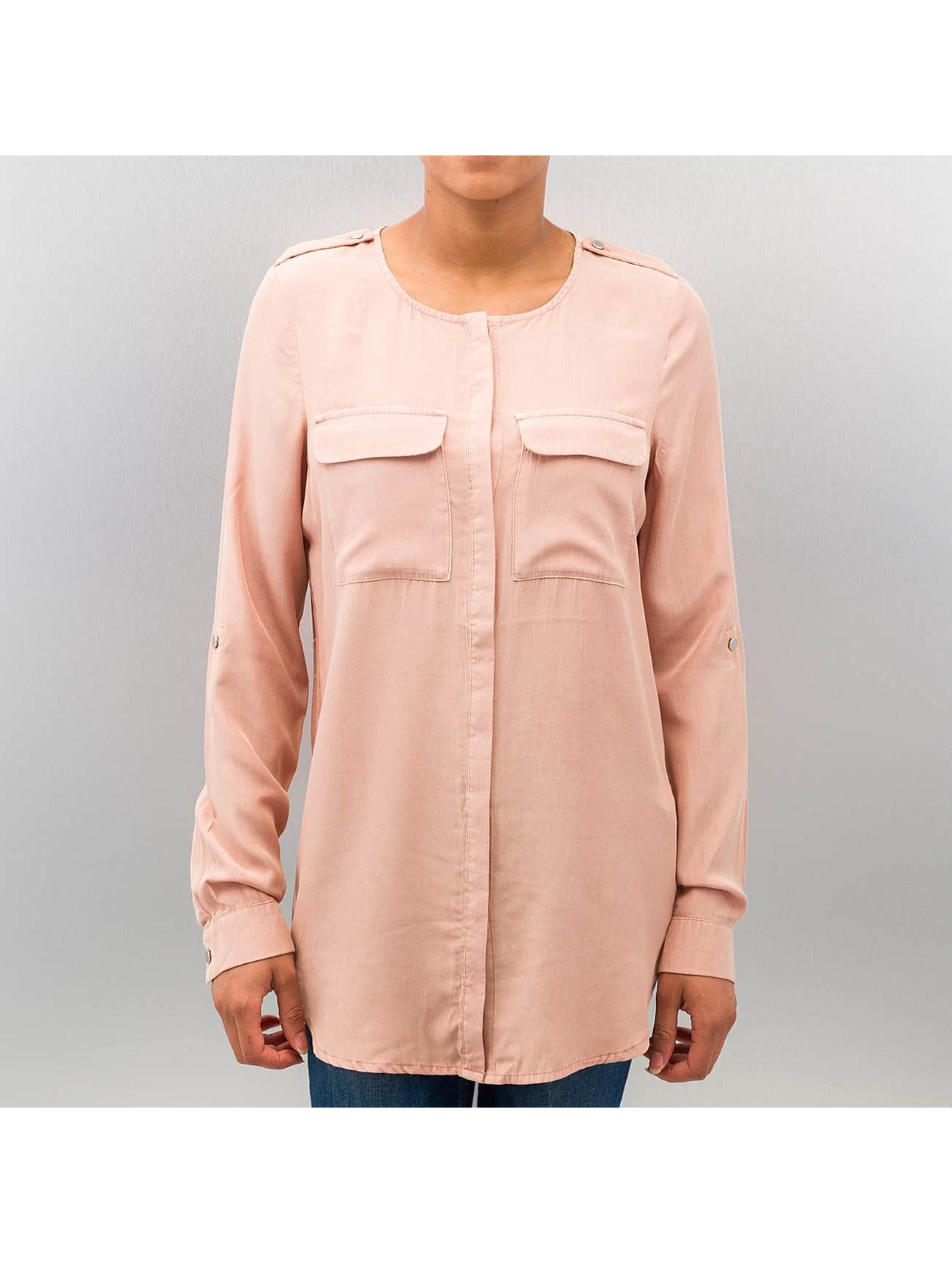 Bluse vmCobra in pink