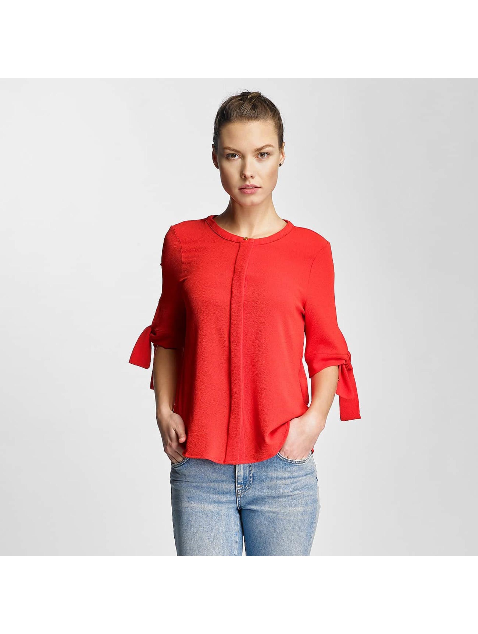 Vero Moda Bluse VmGertrud rød