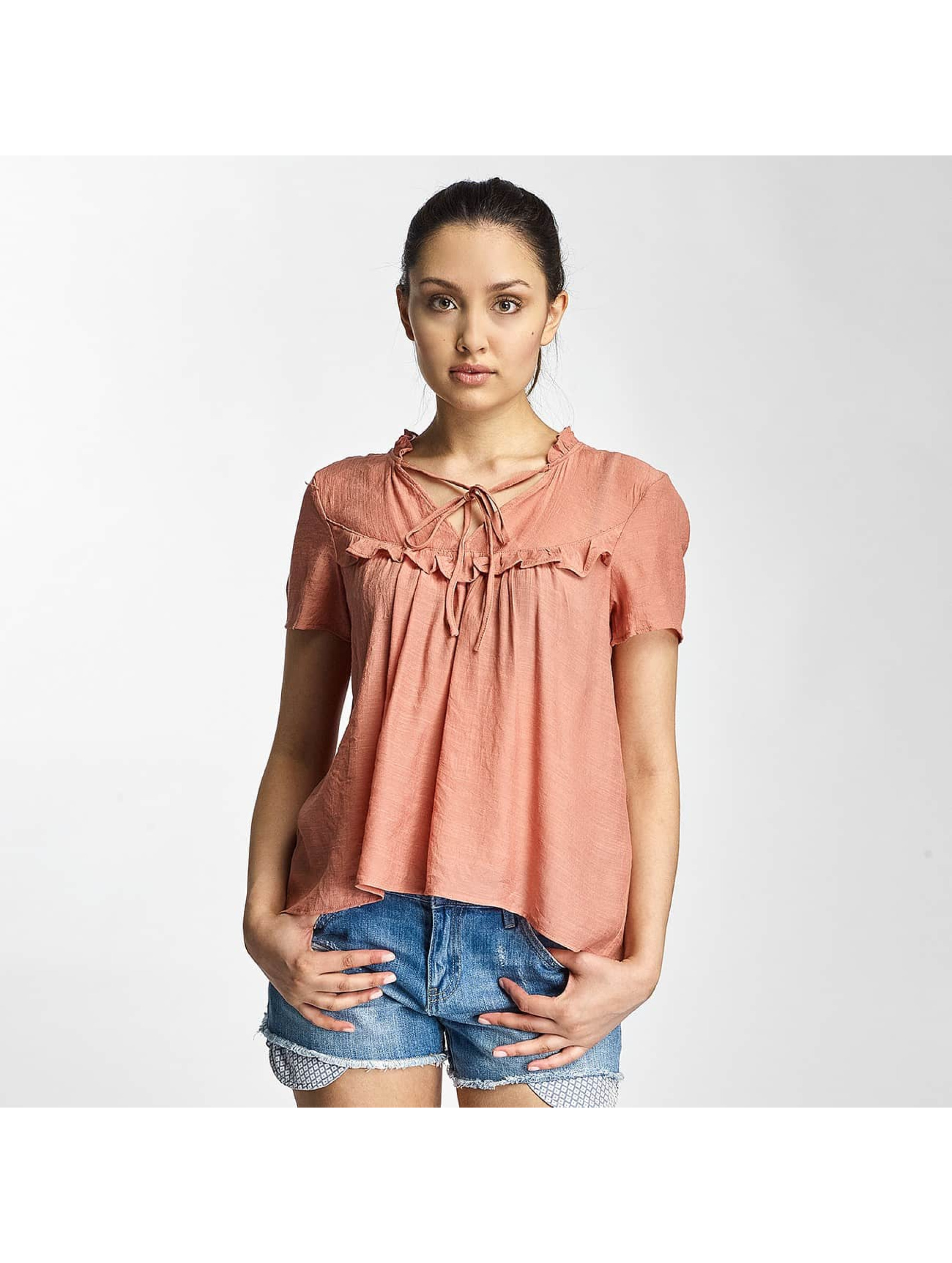 Vero Moda Bluse vmMandy rosa