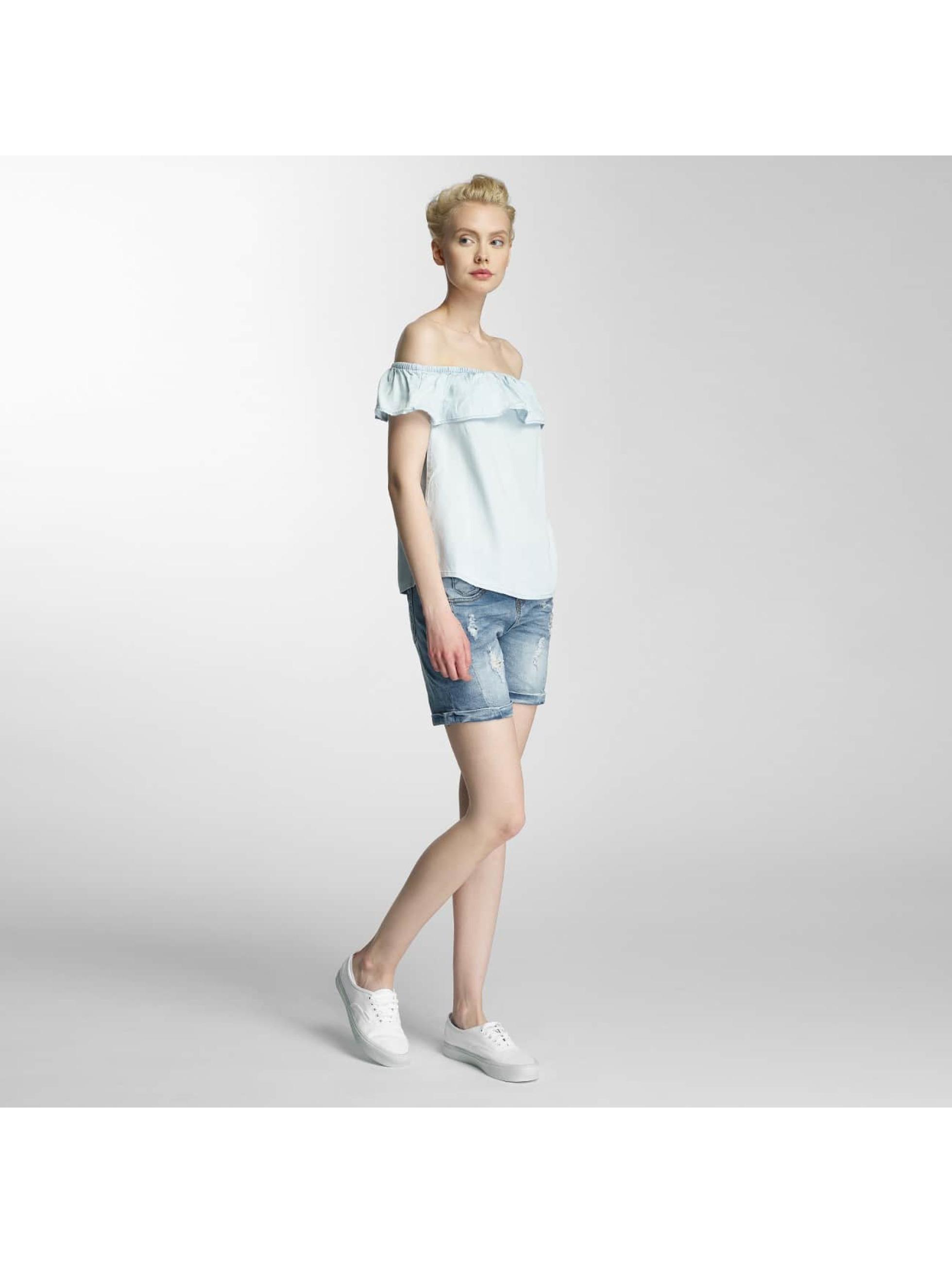 Vero Moda Bluser/Tunikaer vmKatinka blå