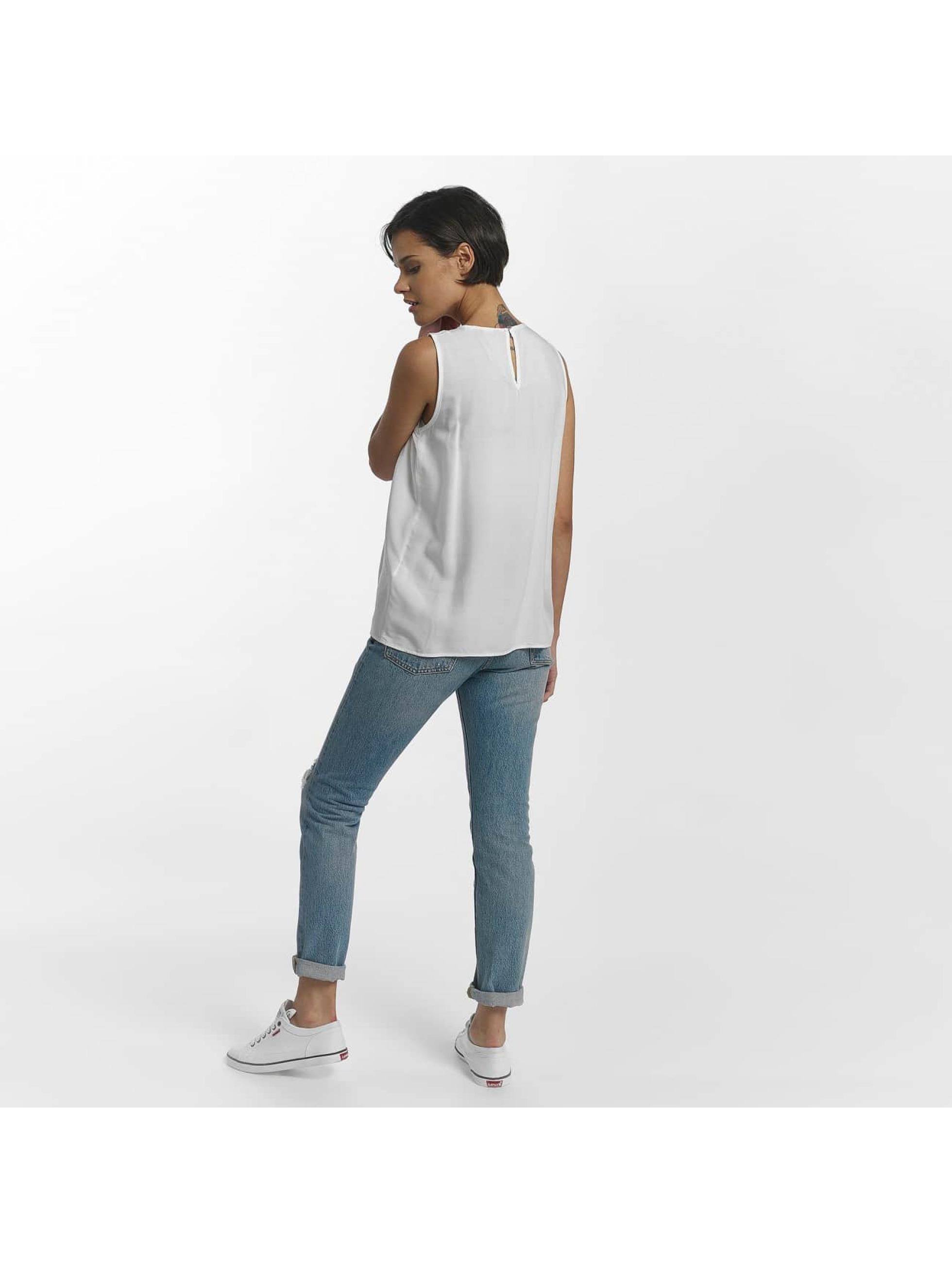 Vero Moda Bluser/Tunikaer vmBoca hvit