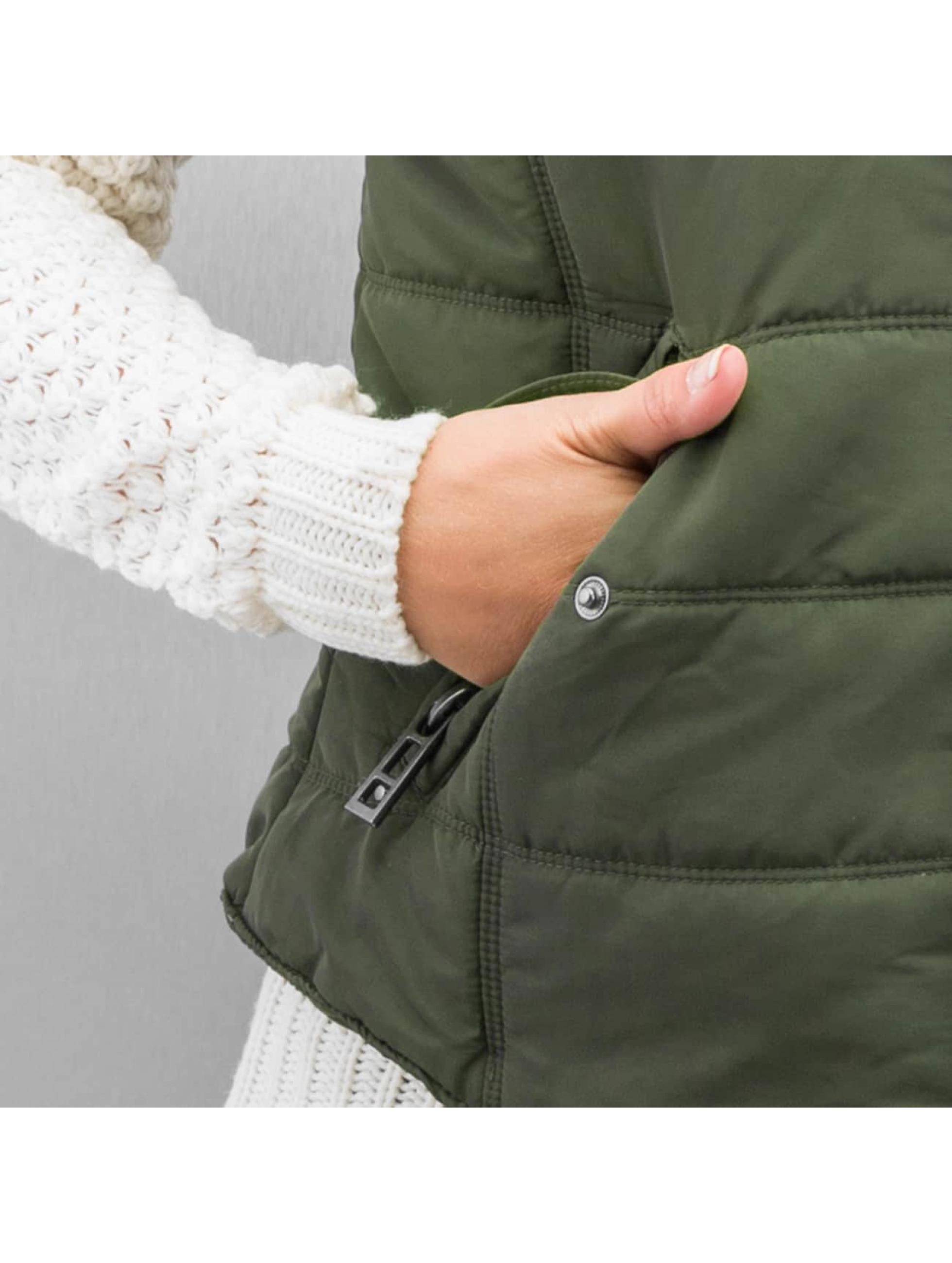 Vero Moda Bodywarmer vmSense groen