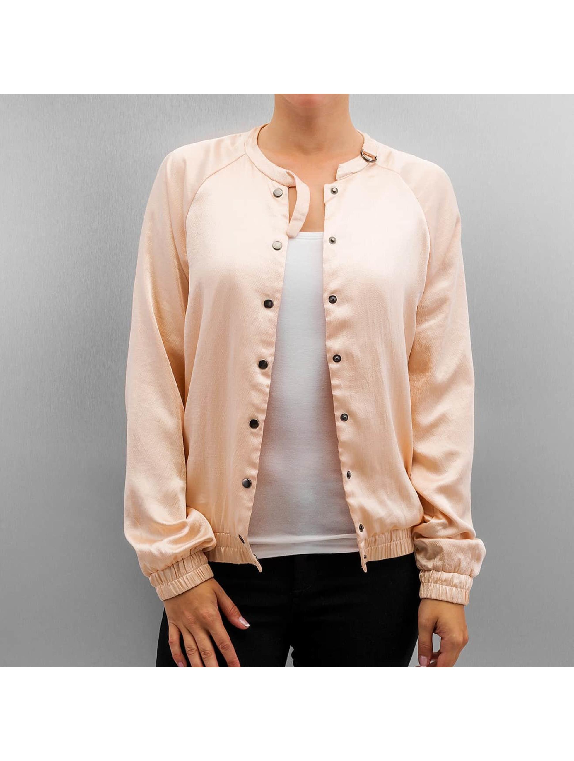 Vero Moda Bomber jacket vmPam beige