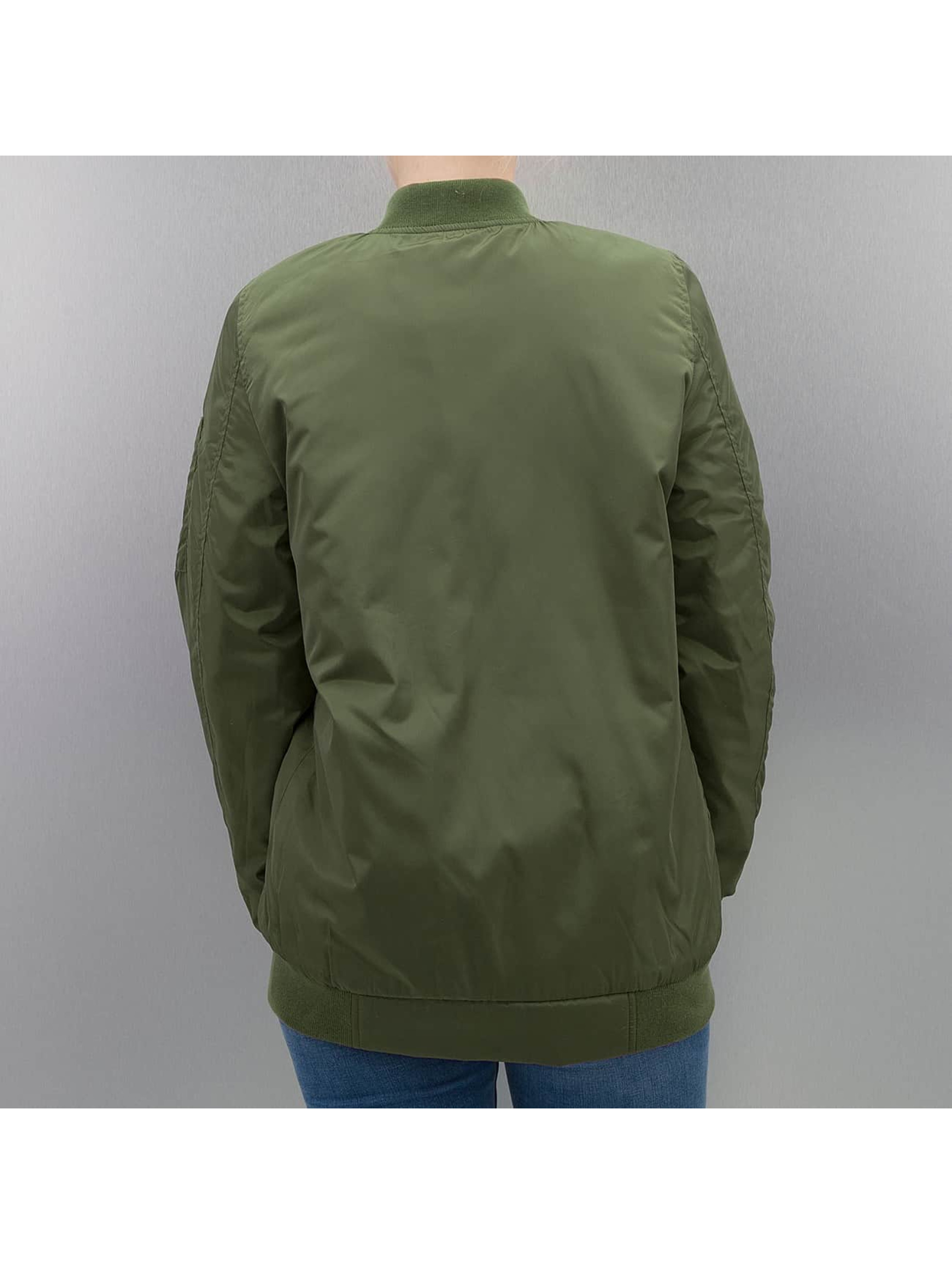 Vero Moda Bomberjacka VMElina grön