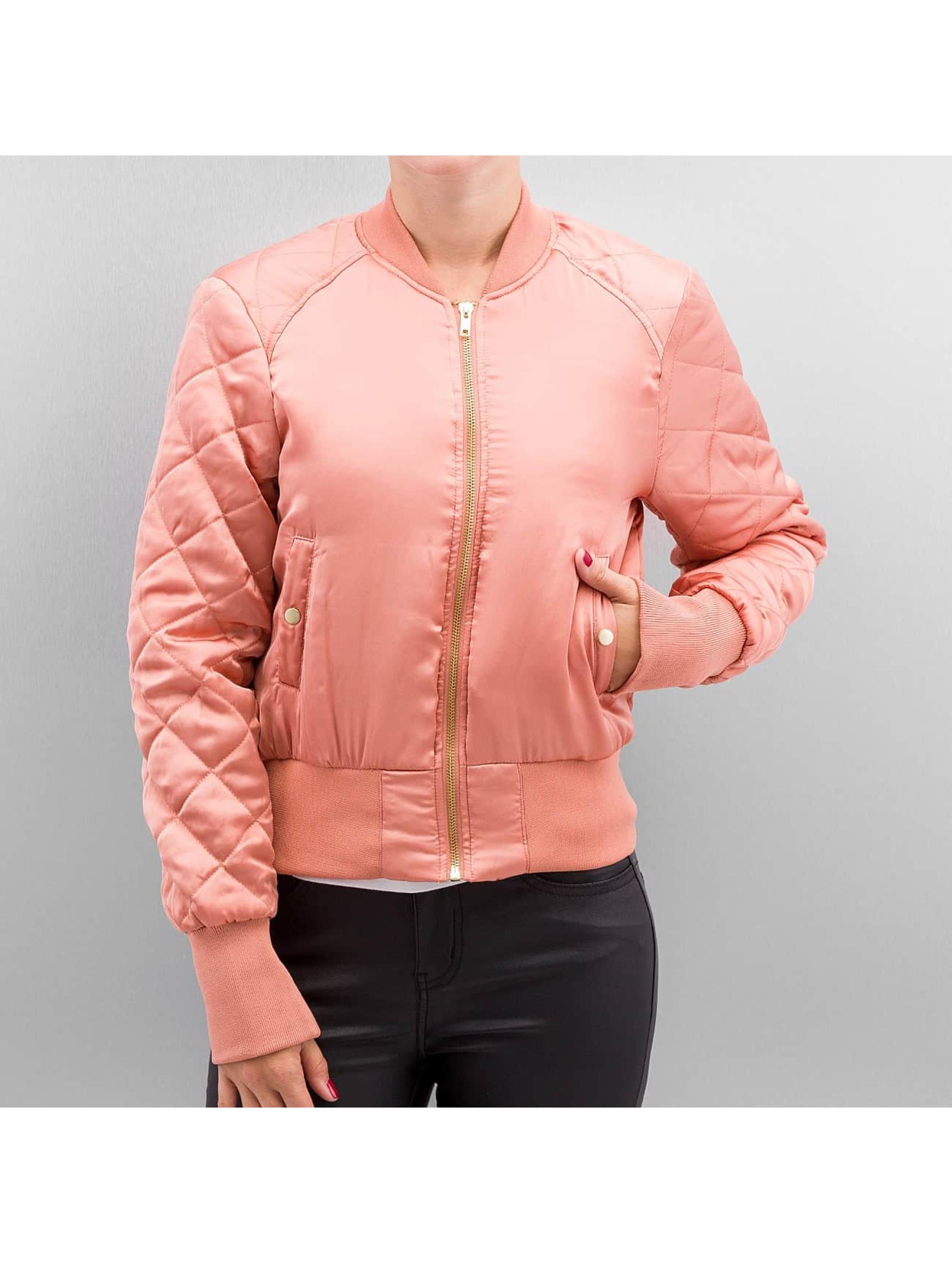 Vero Moda Bomberjacke vmTaras rosa