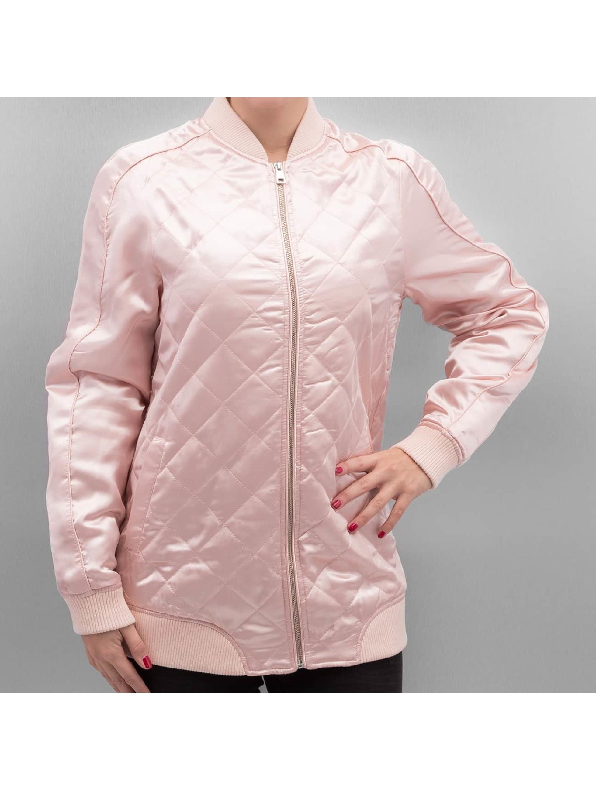 Vero Moda Bomberjacke VMSuma rosa