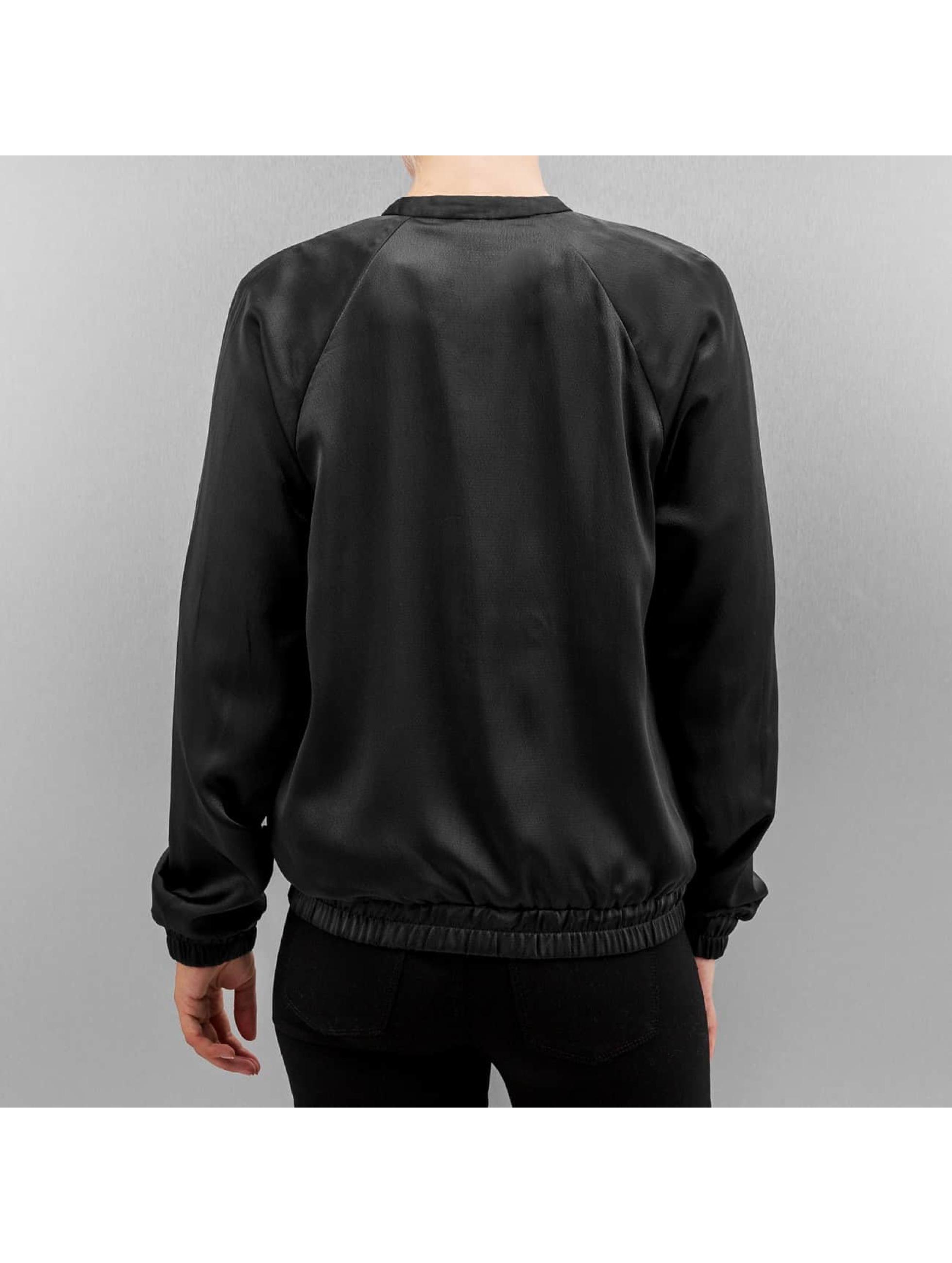 Vero Moda Bomberová bunda vmPam èierna