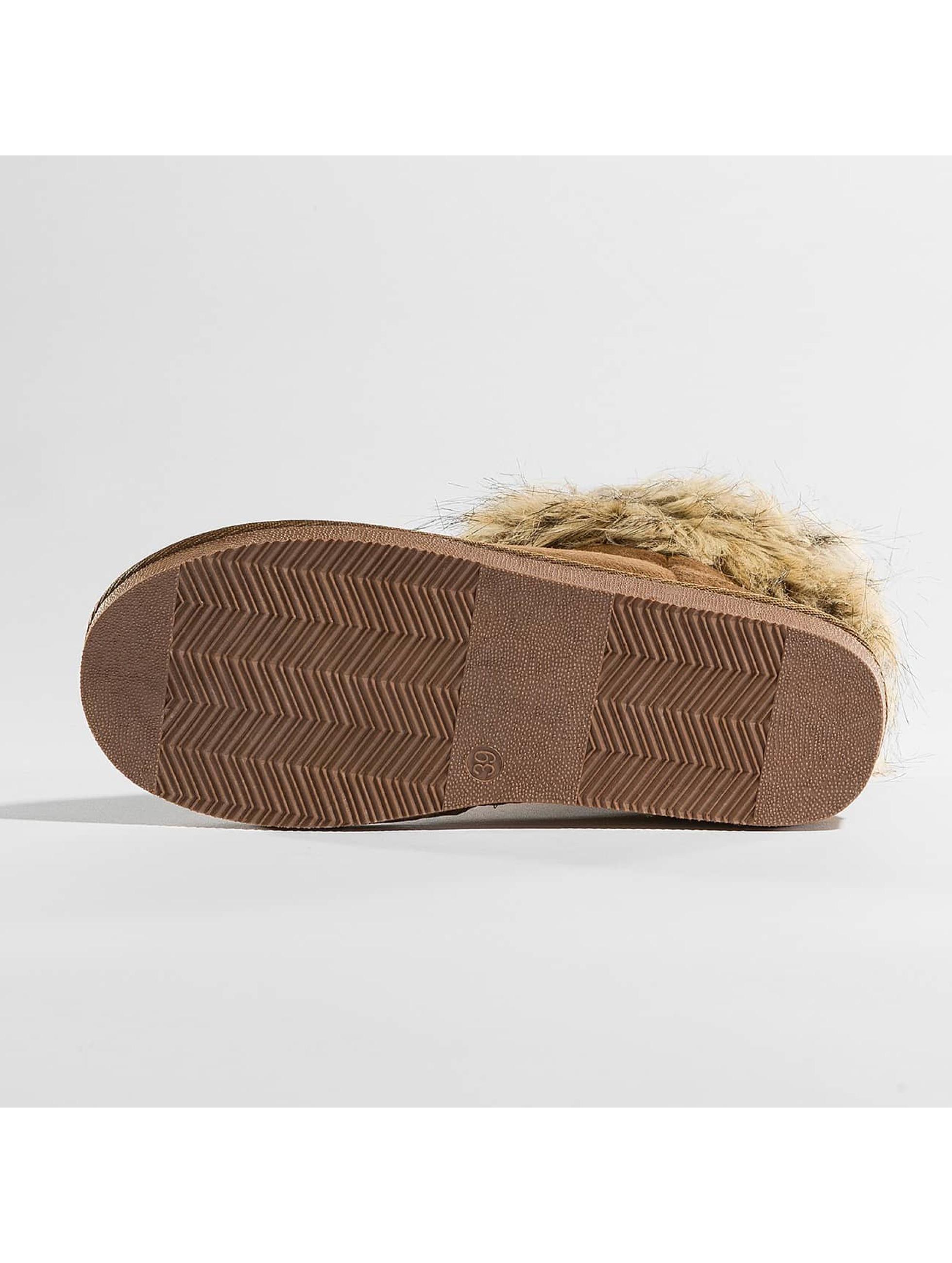 Vero Moda Boots vmKenna braun