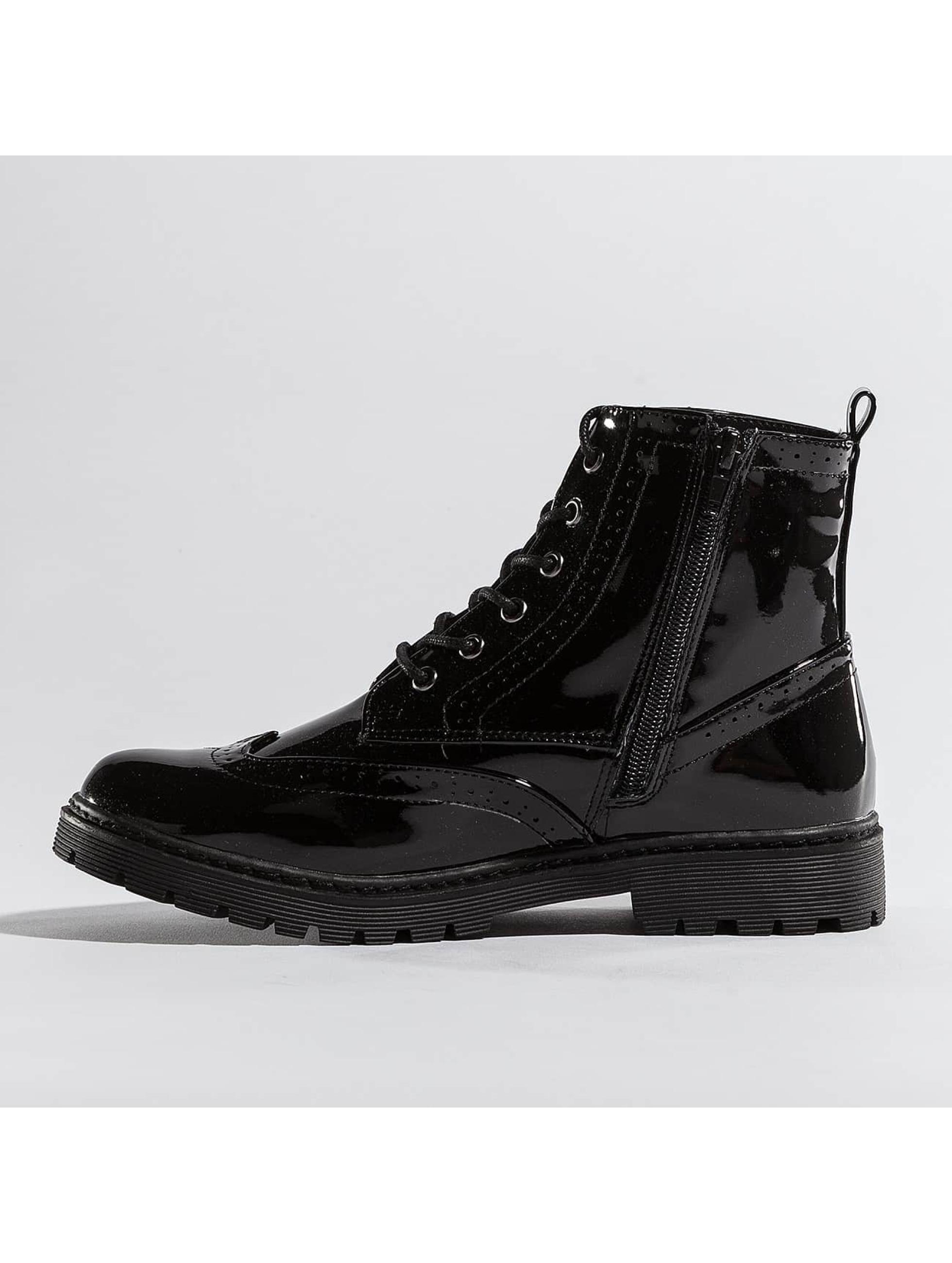 Vero Moda Boots vmGloria schwarz