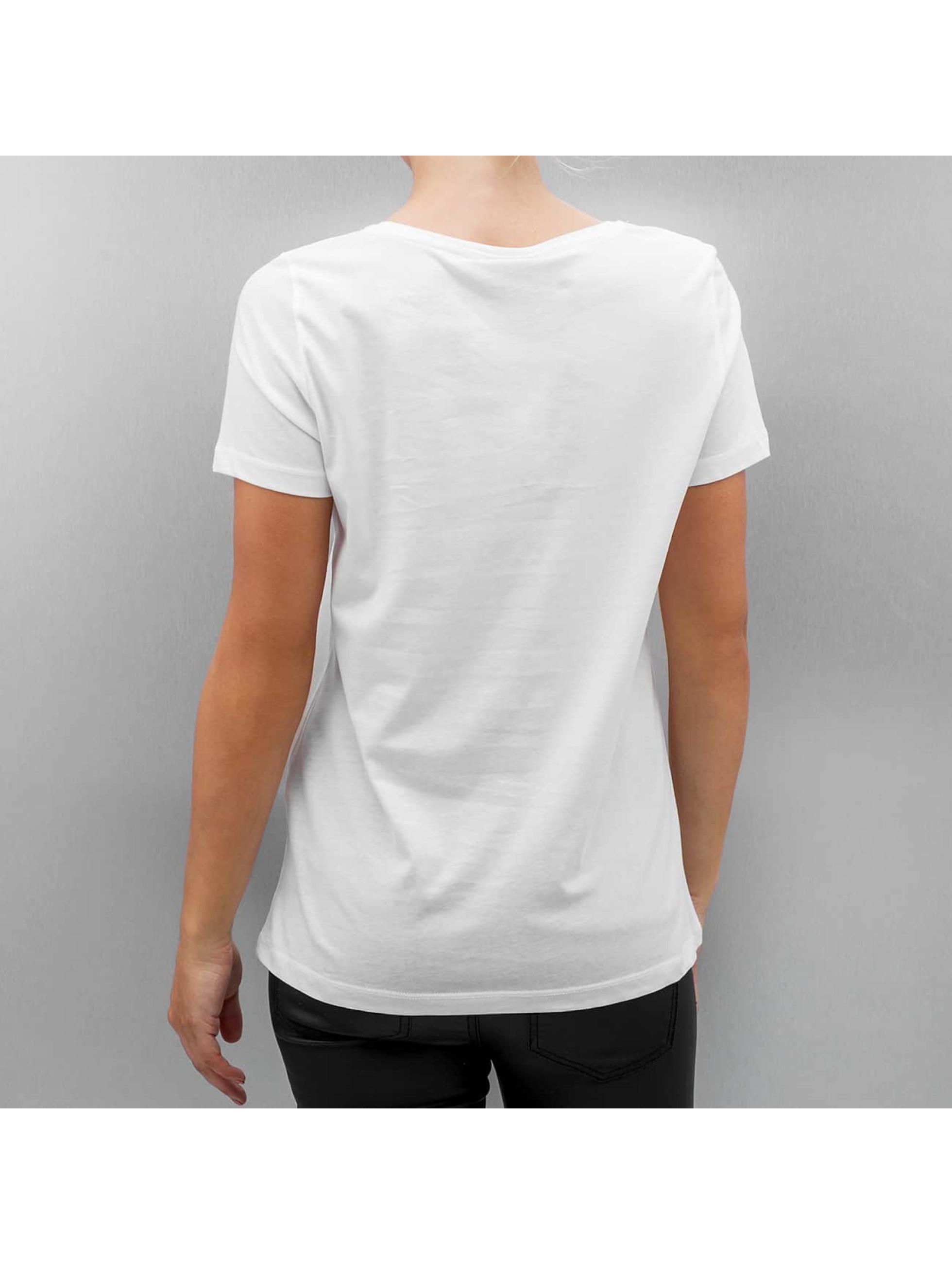Vero Moda Camiseta VmMy blanco