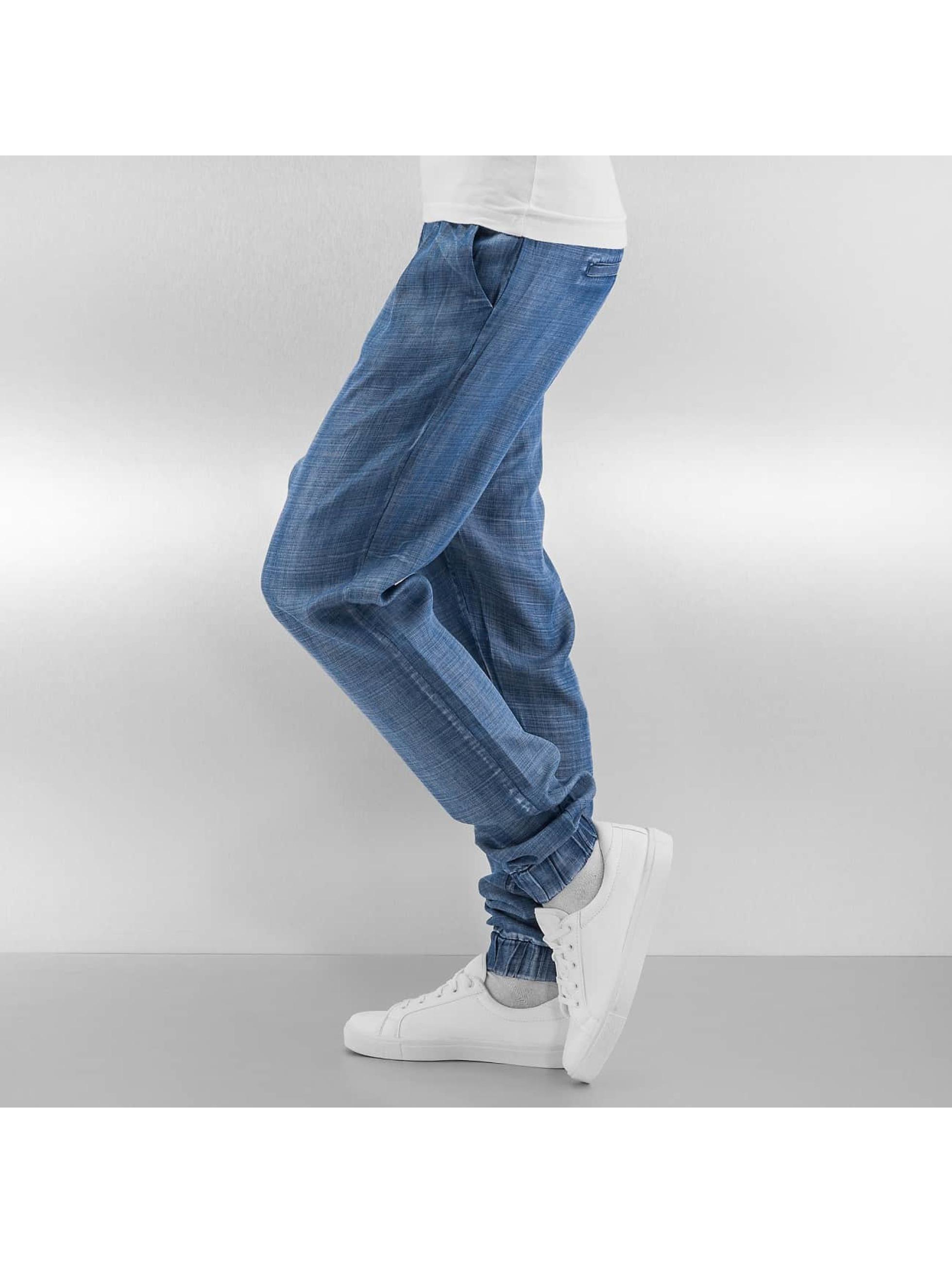 Vero Moda Chino vmTess blauw