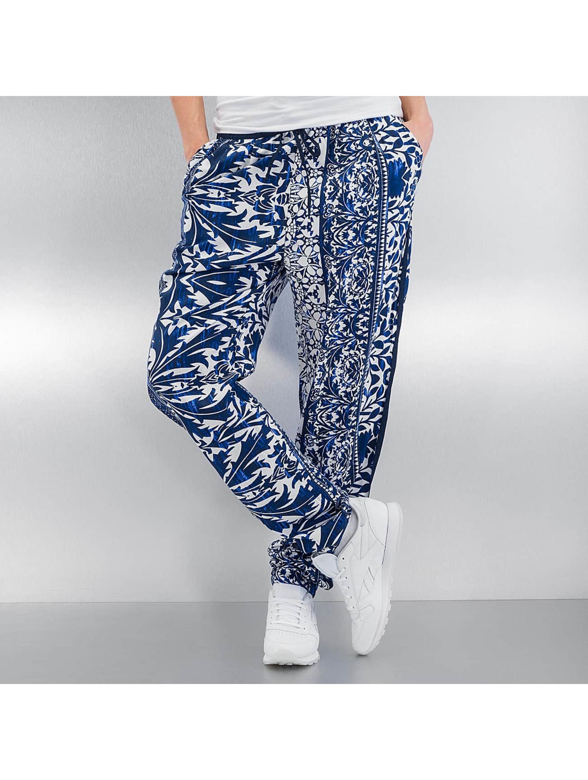 Vero Moda Chino vmFirst Elegant blauw
