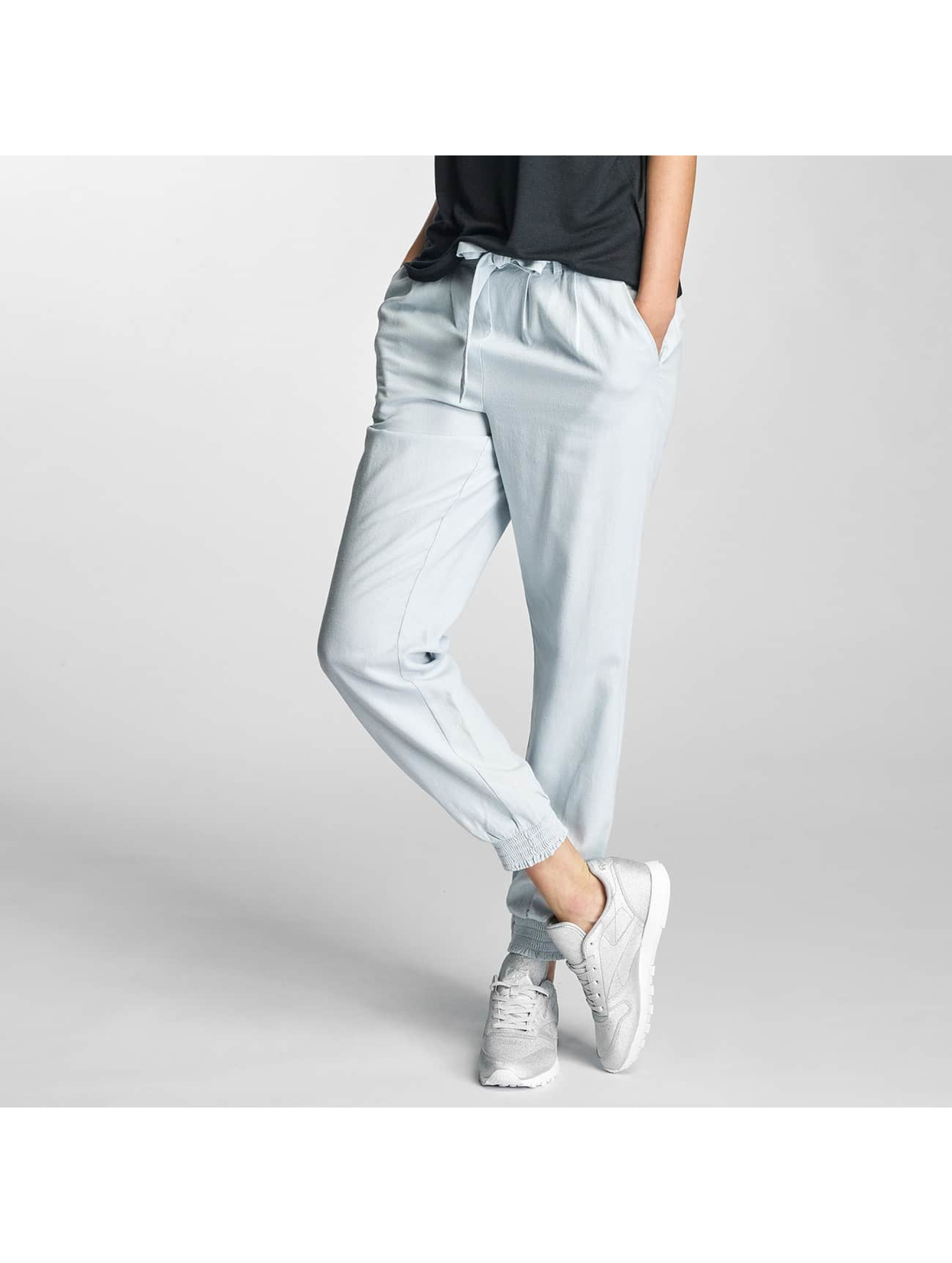 Vero Moda Pantalon / Chino VMMilo-Citrus en bleu