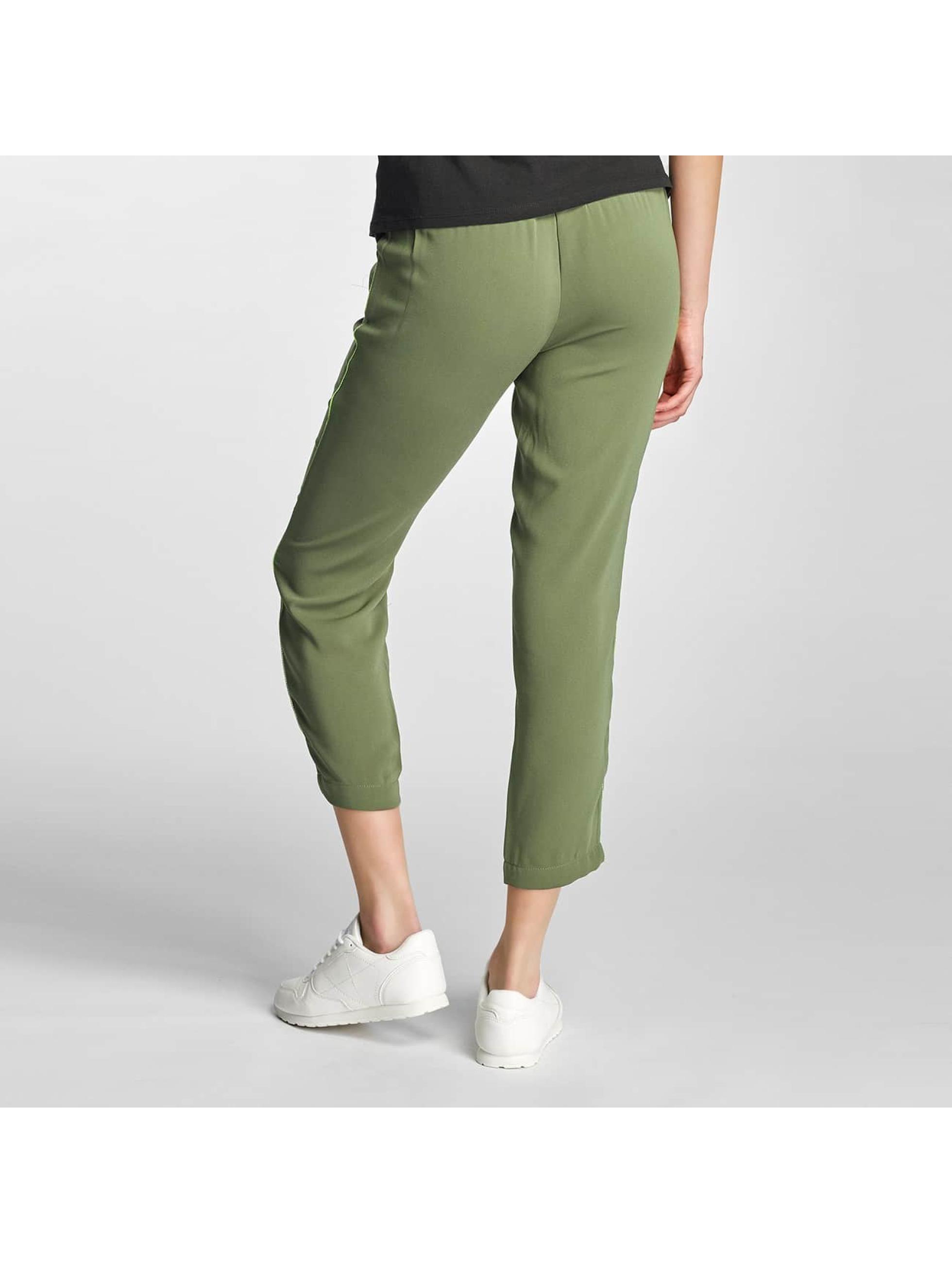 Vero Moda Chino vmYafa grün