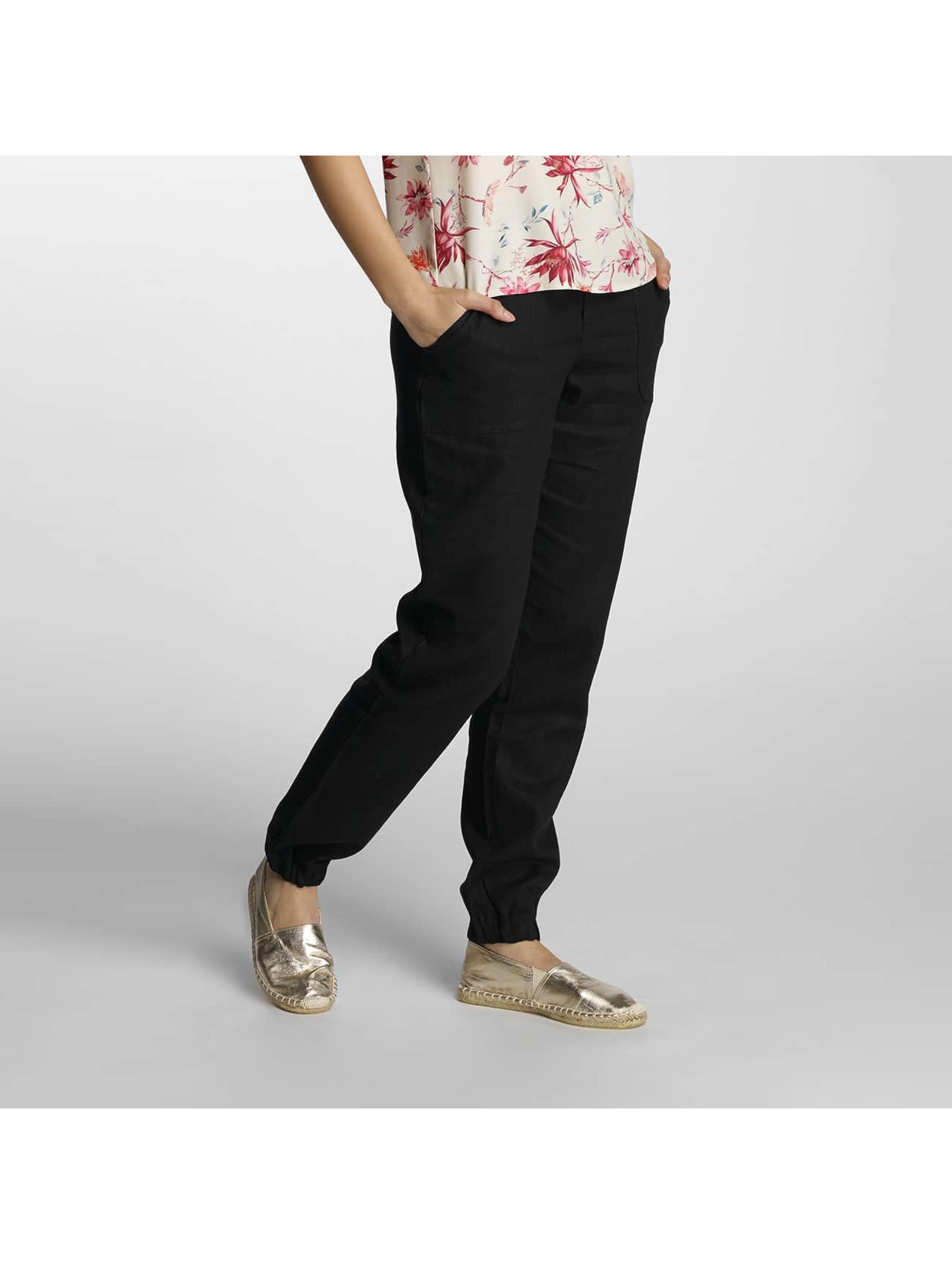Vero Moda Pantalon / Chino vmTimilo en noir
