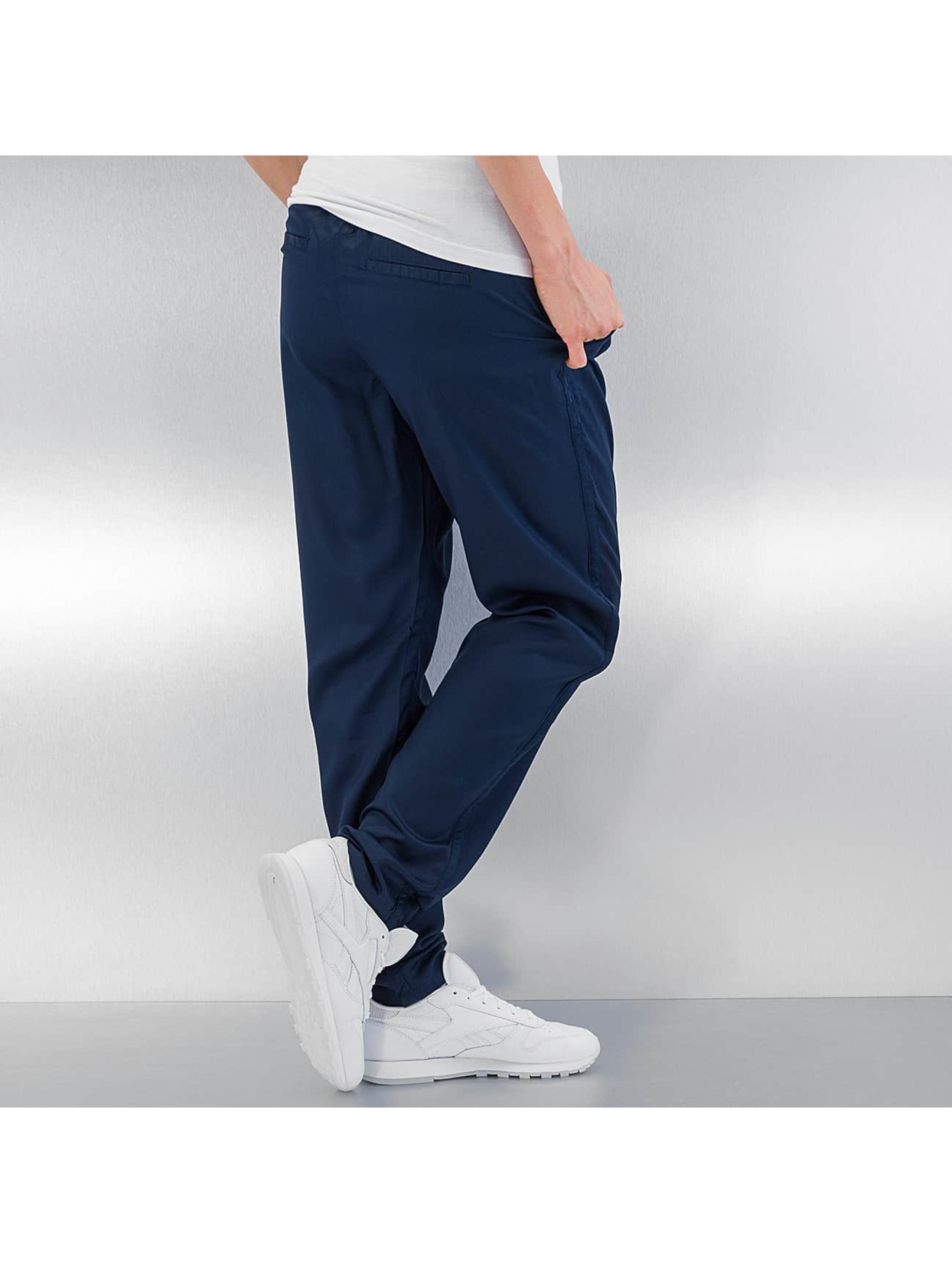 Vero Moda Chino pants vmFirst Elegant Loose String blue