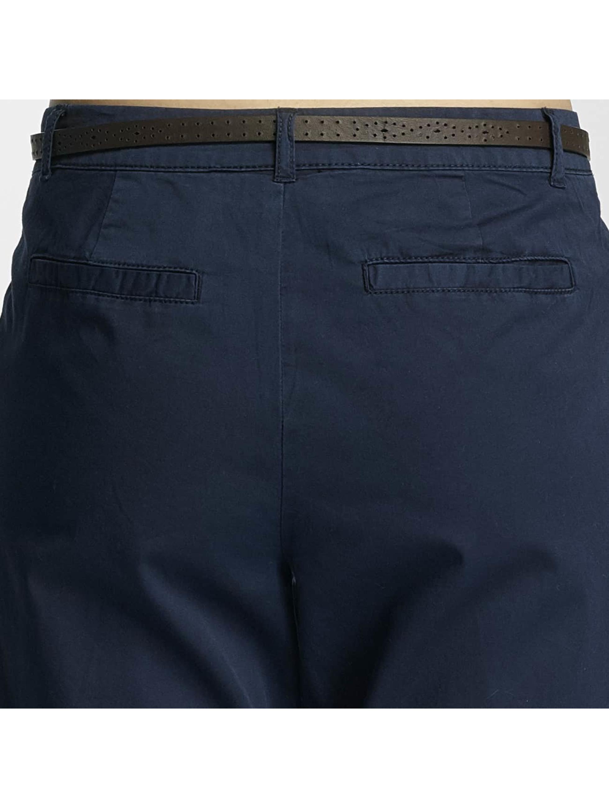 Vero Moda Chino pants vmDonny blue