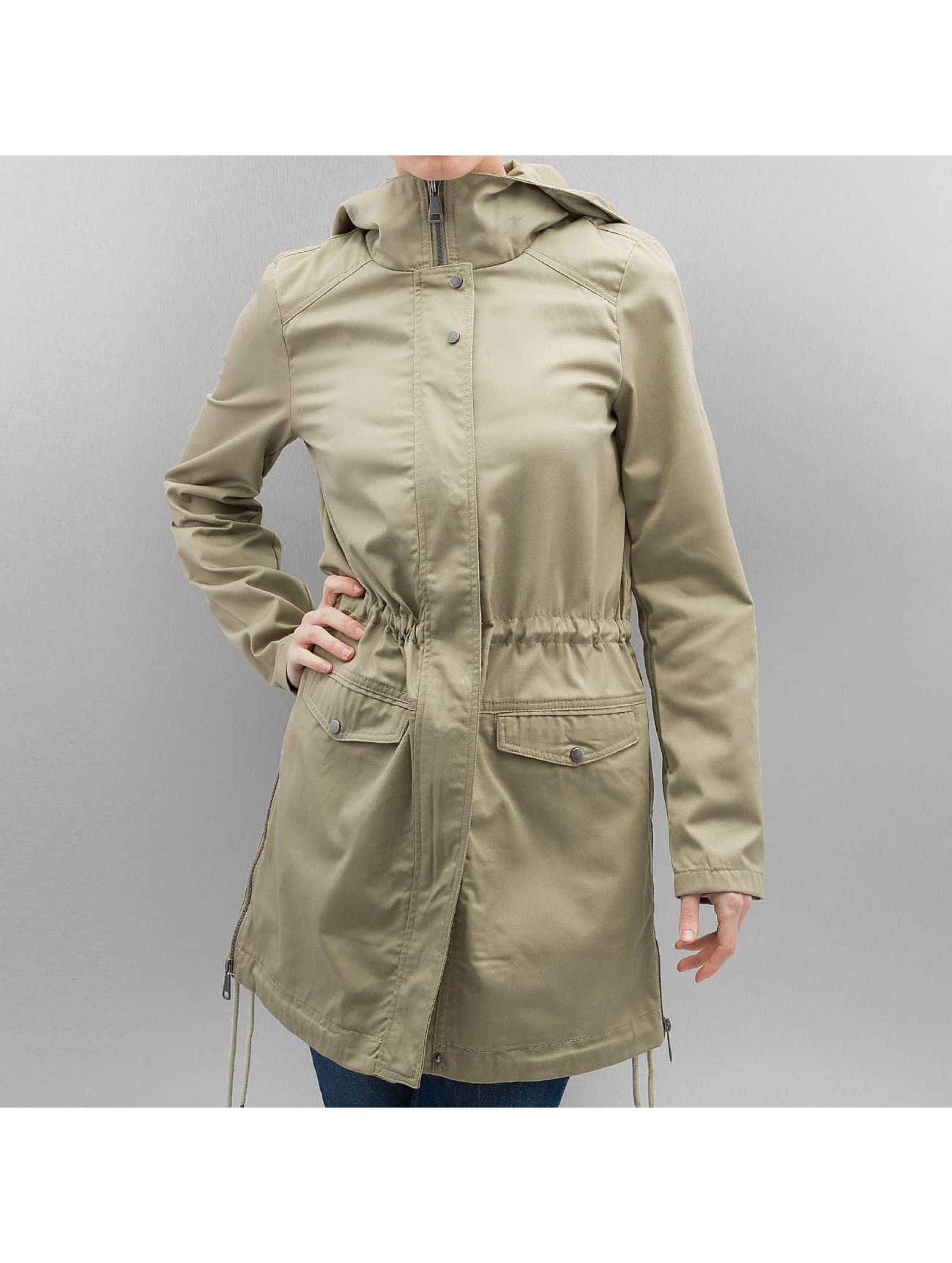 Vero Moda Coats VMCalla Abby beige