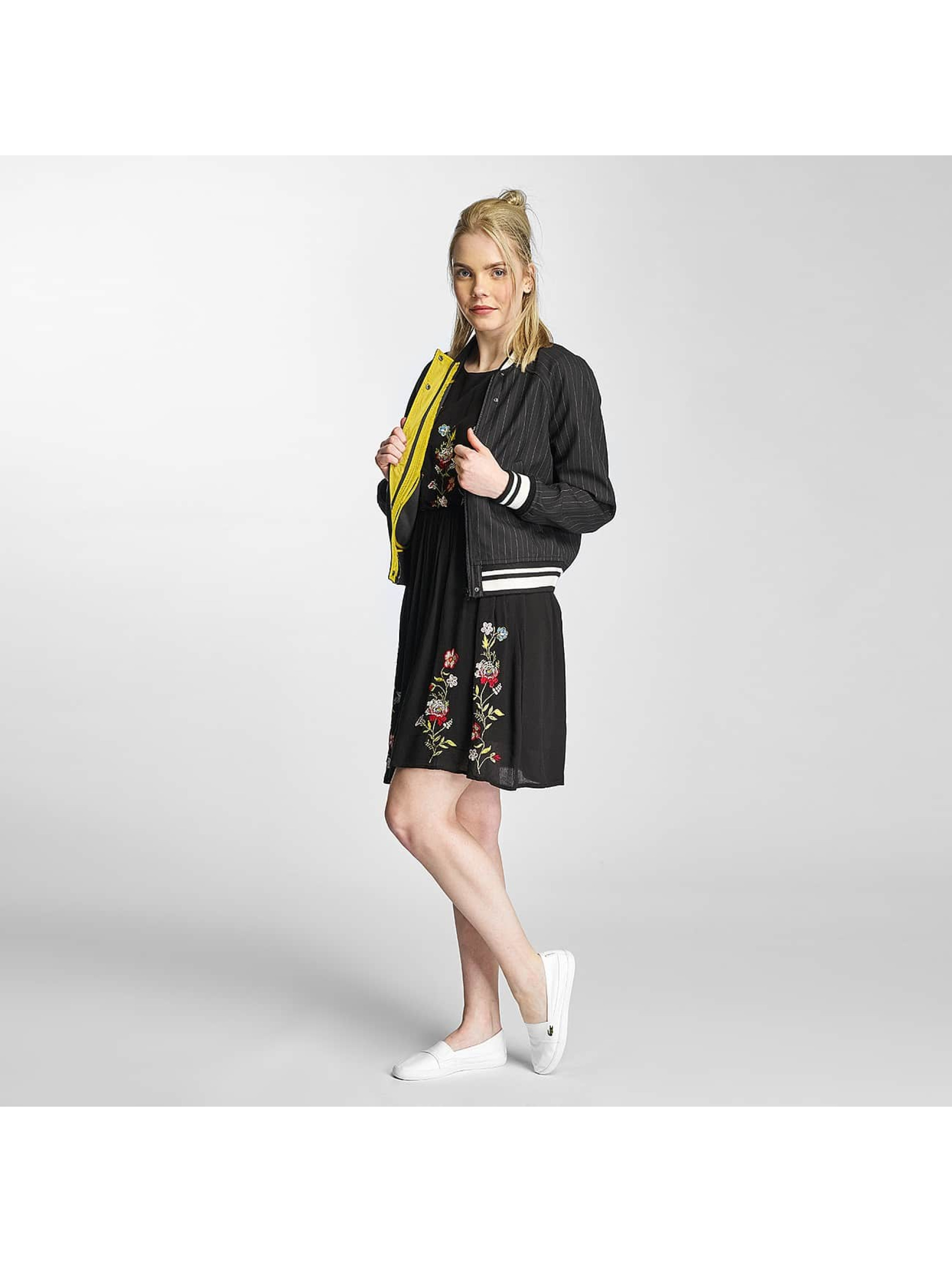 Vero Moda Collegejakker vmCharly sort