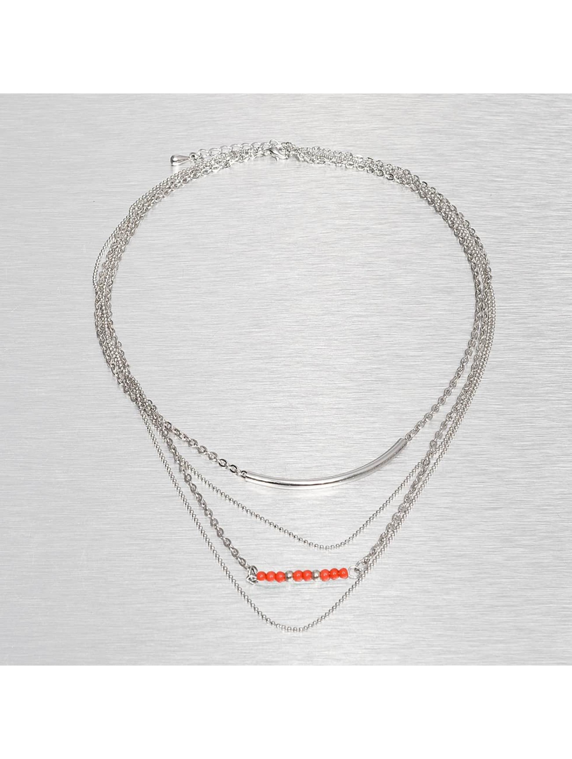 Vero Moda Accessoires / Colliers vmViva Necklace en argent
